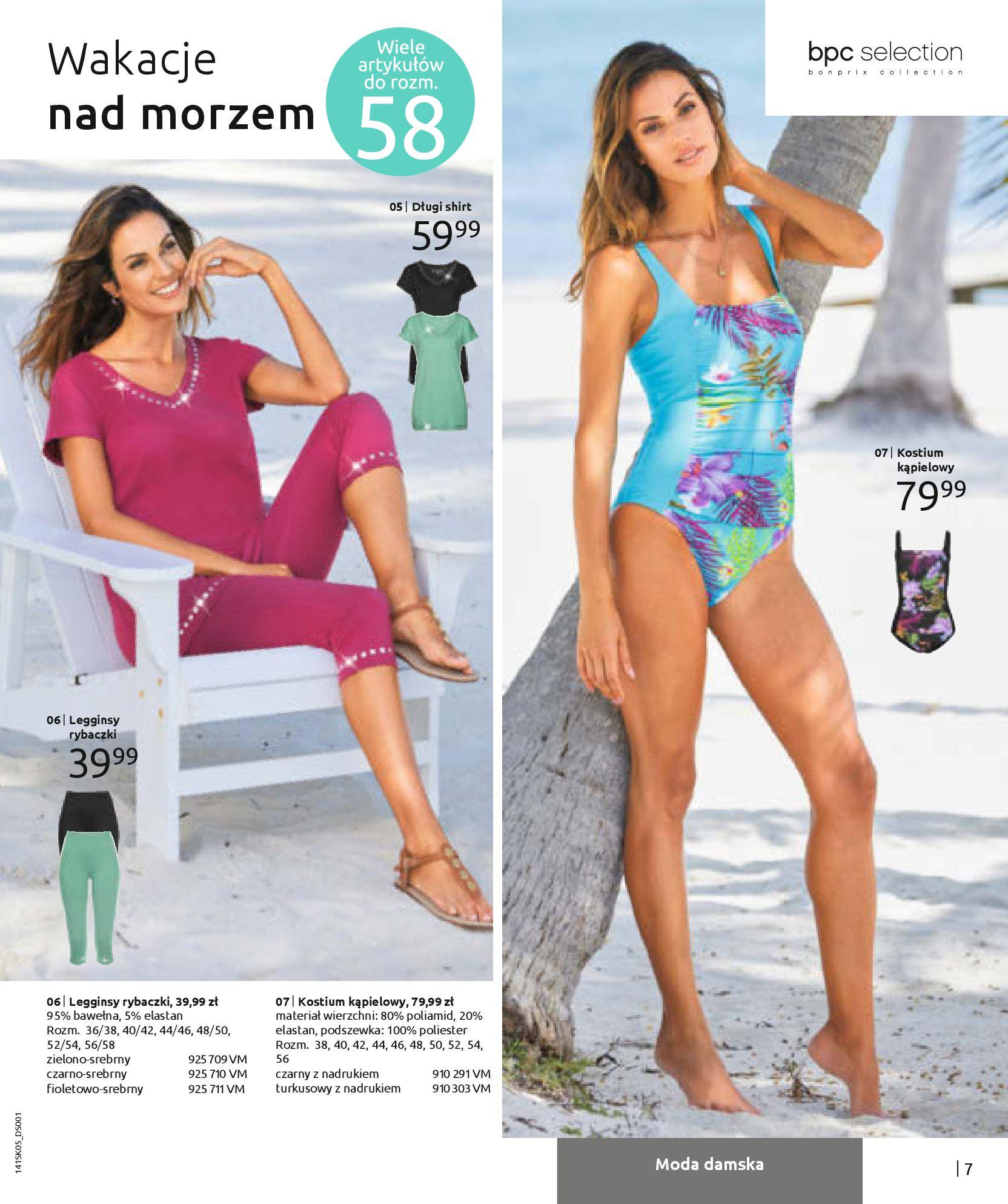 Gazetka Bonprix - Zachwycający look-25.08.2020-18.11.2020-page-9