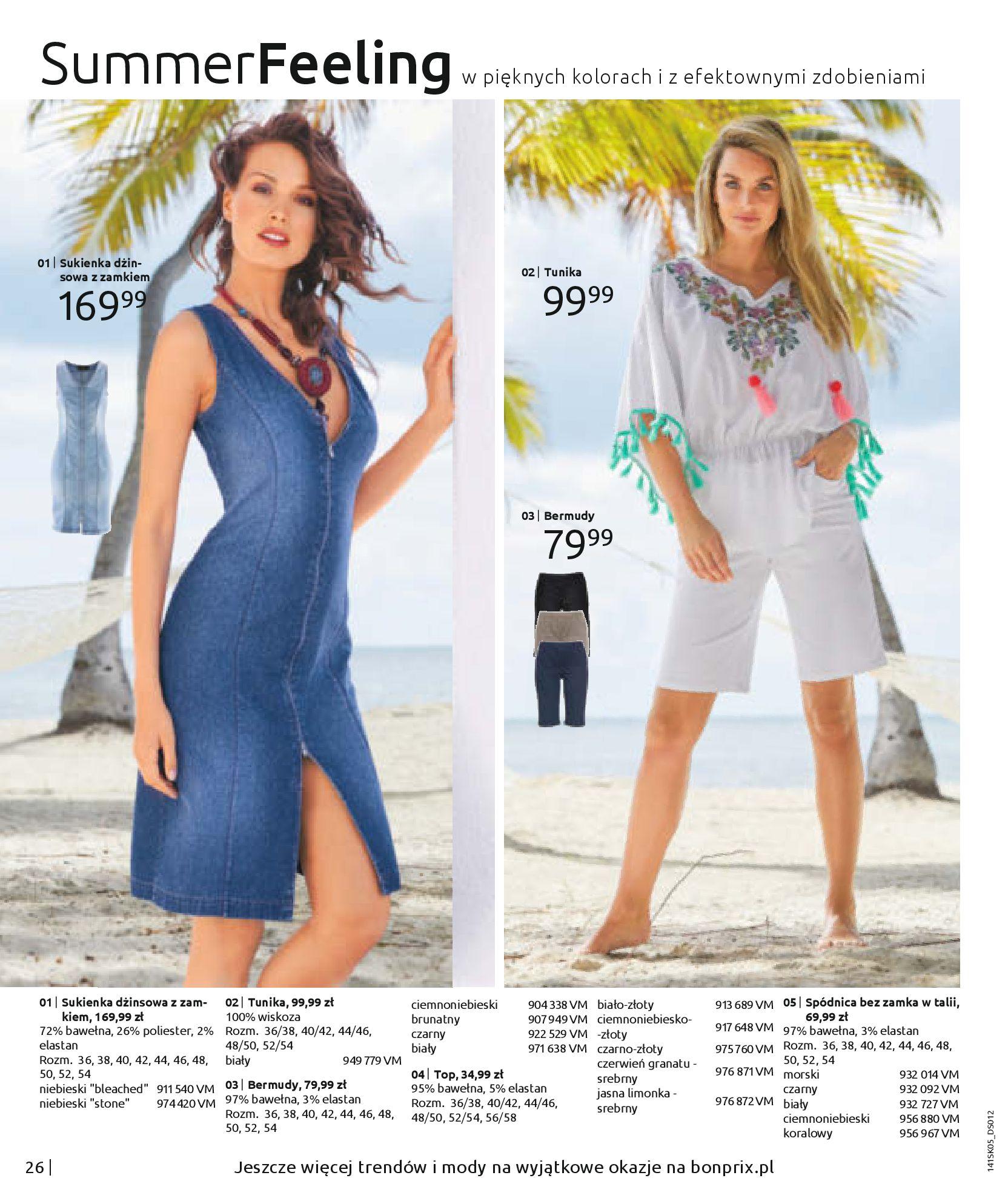 Gazetka Bonprix - Zachwycający look-25.08.2020-18.11.2020-page-28