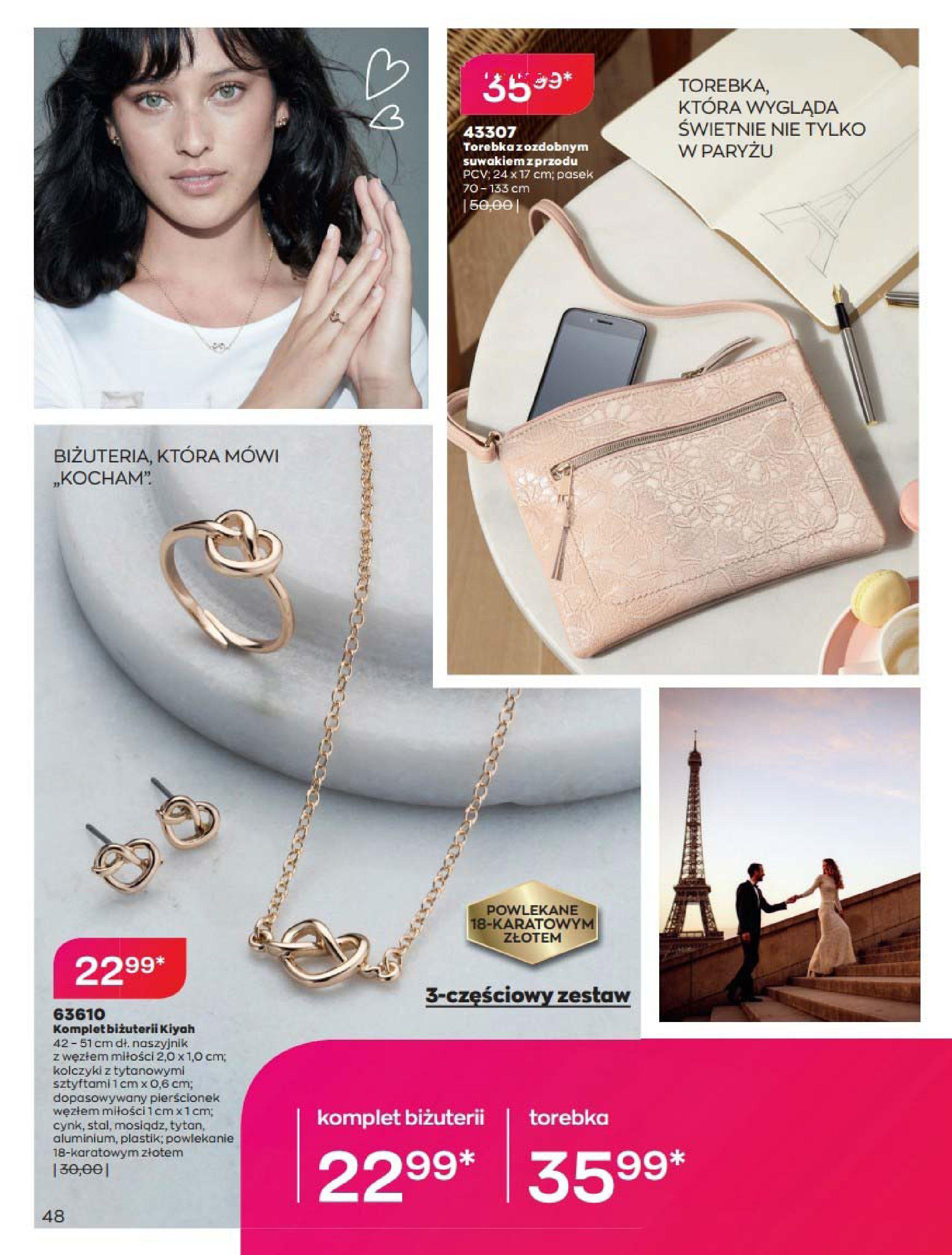 Gazetka Avon: Katalog Luty 2021 2021-02-01 page-48