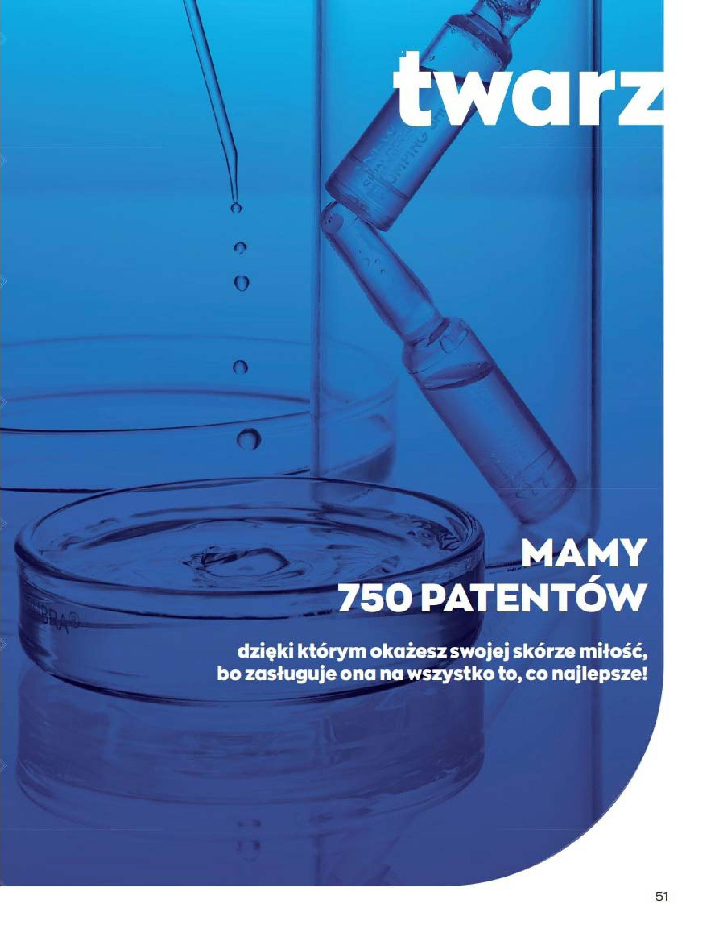 Gazetka Avon: Katalog Luty 2021 2021-02-01 page-51