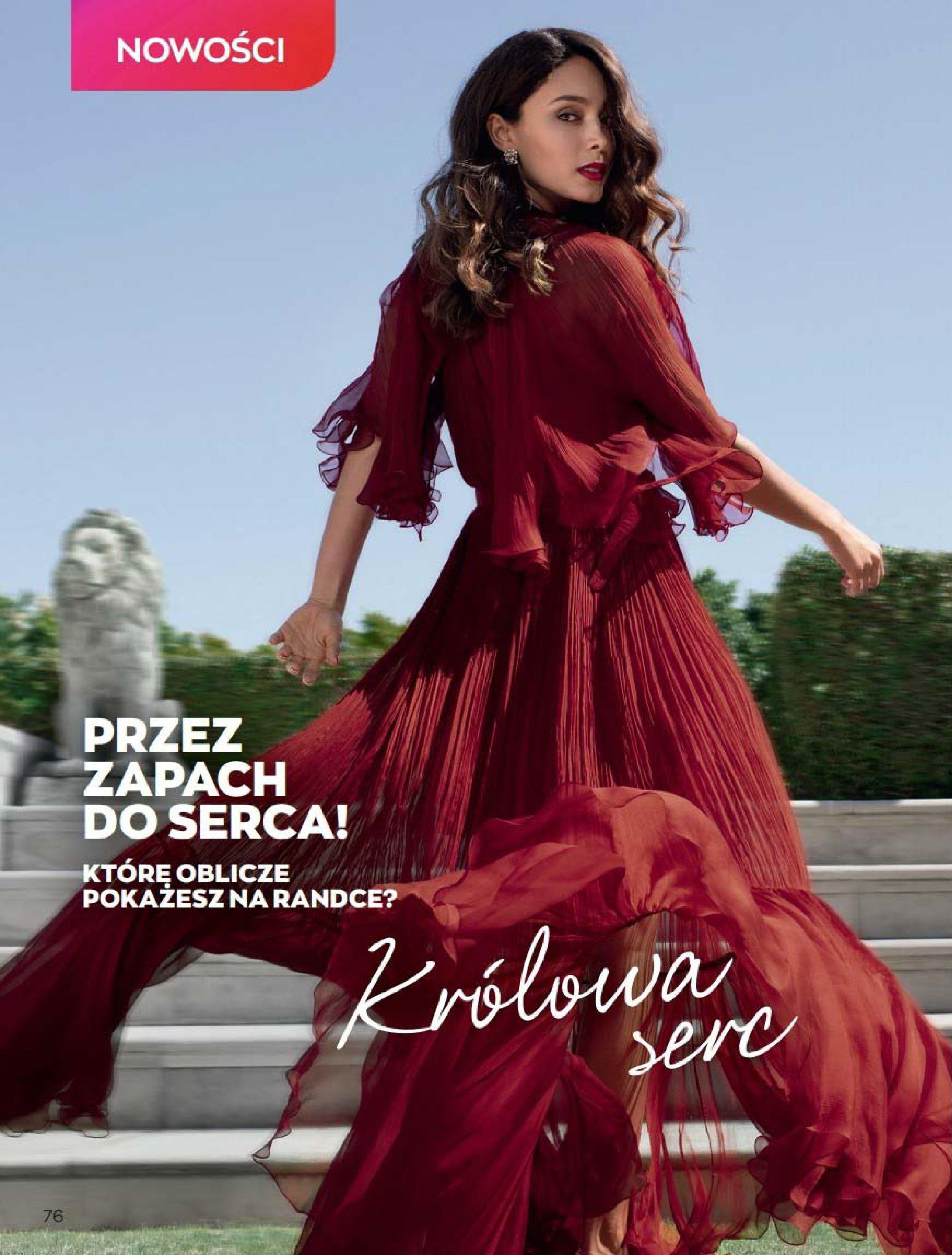 Gazetka Avon: Katalog Luty 2021 2021-02-01 page-76