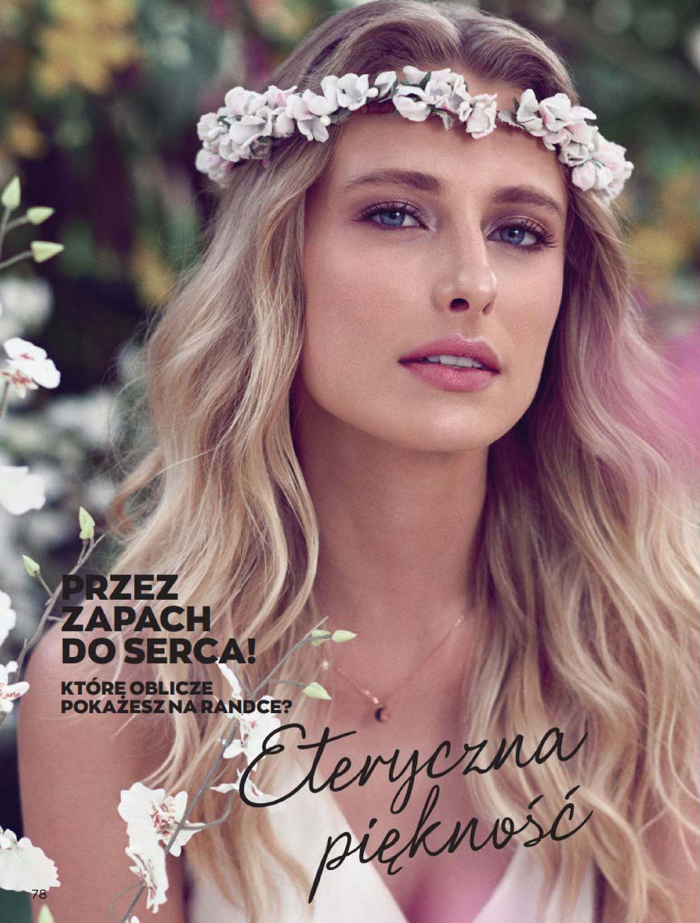 Gazetka Avon: Katalog Luty 2021 2021-02-01 page-78