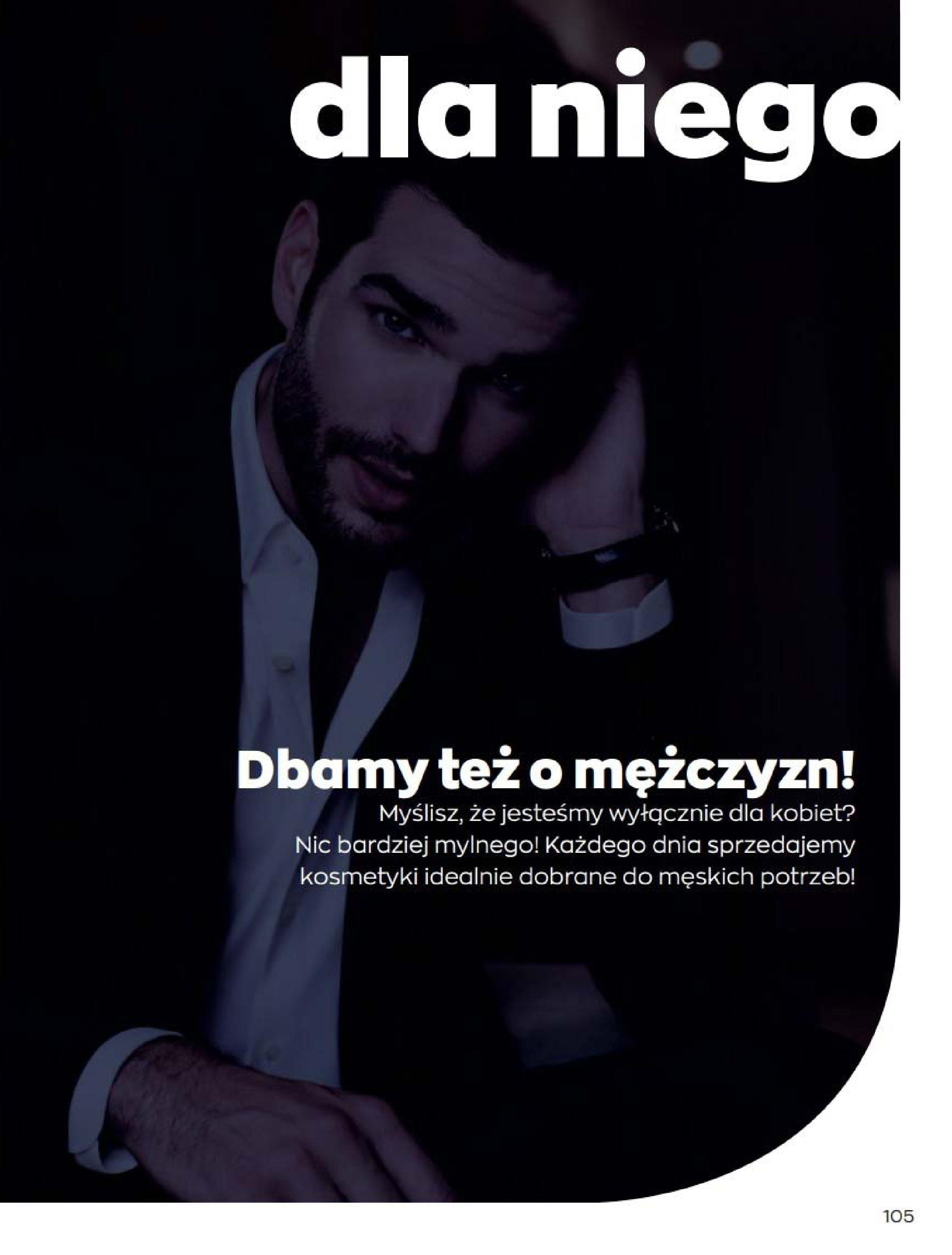 Gazetka Avon: Katalog Luty 2021 2021-02-01 page-105