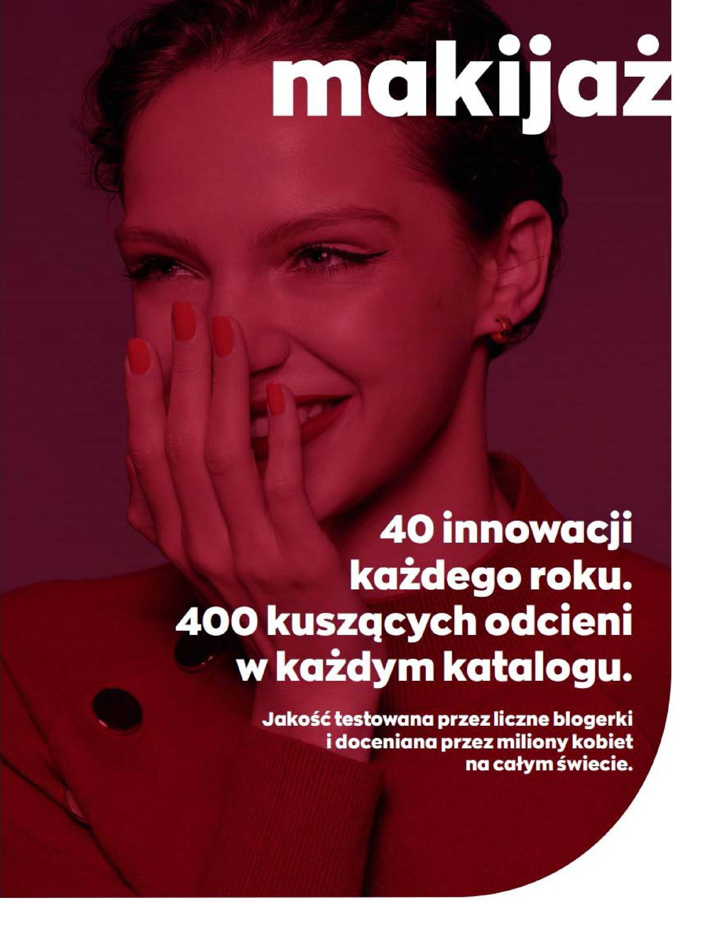 Gazetka Avon: Katalog Luty 2021 2021-02-01 page-117