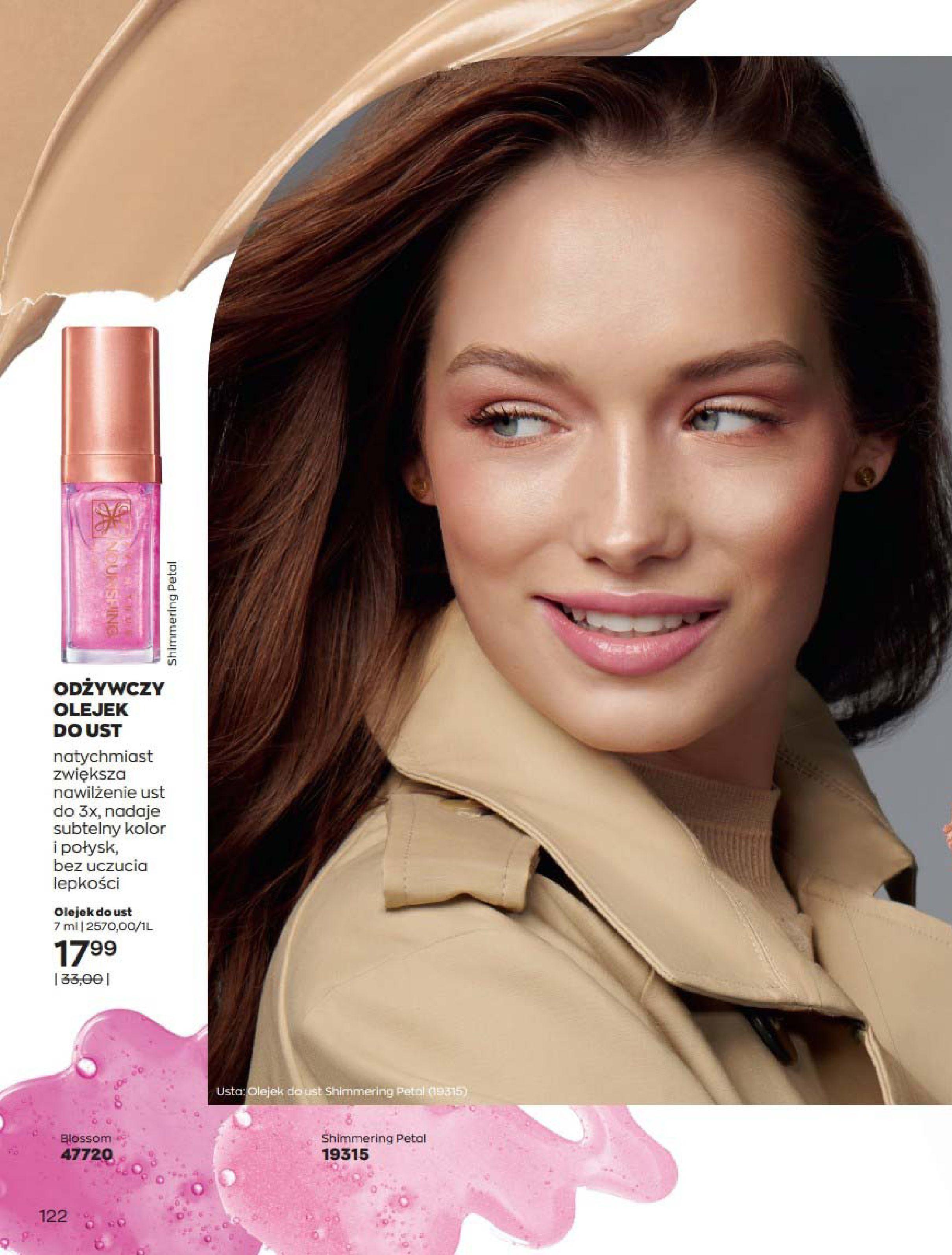 Gazetka Avon: Katalog Luty 2021 2021-02-01 page-122