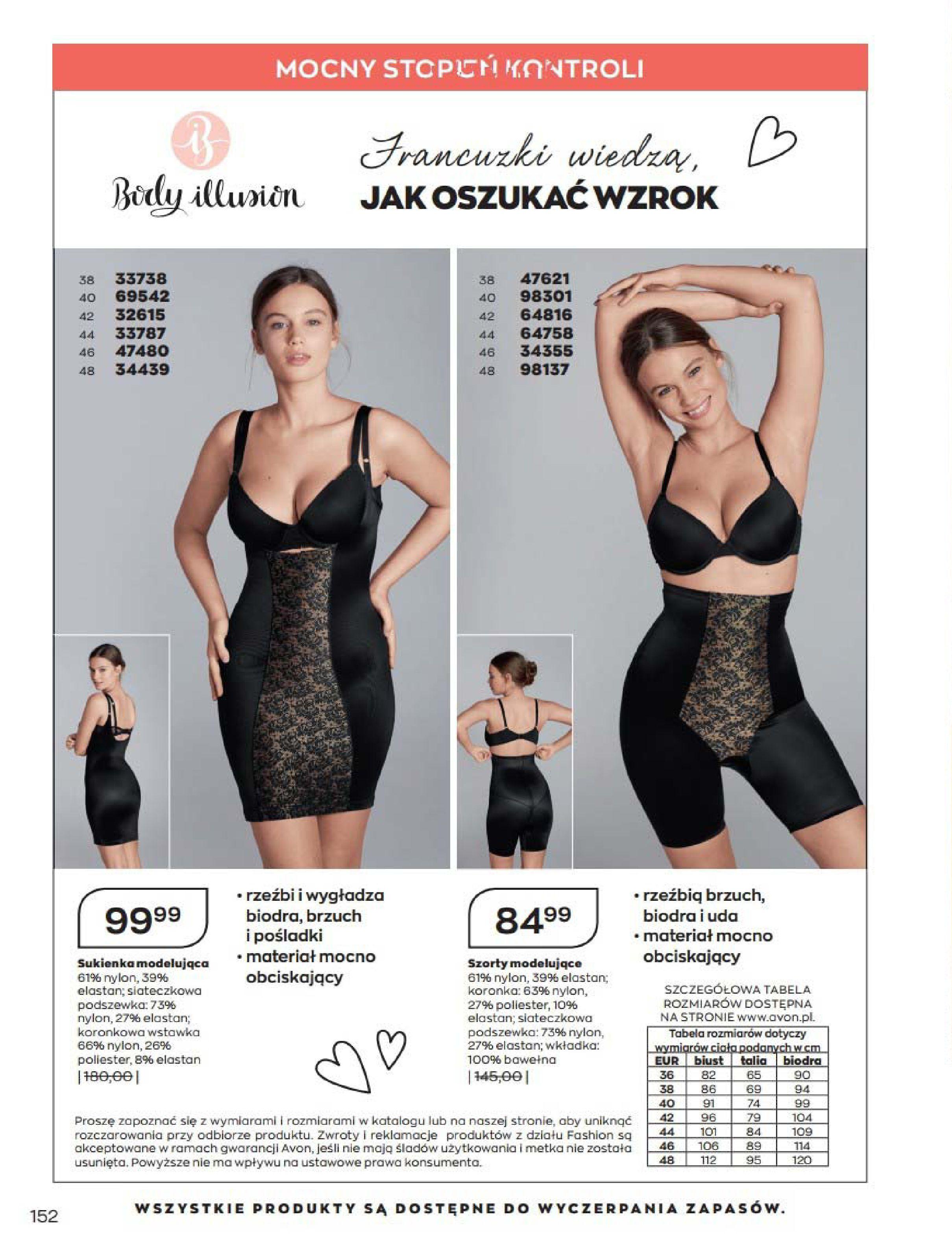 Gazetka Avon: Katalog Luty 2021 2021-02-01 page-152