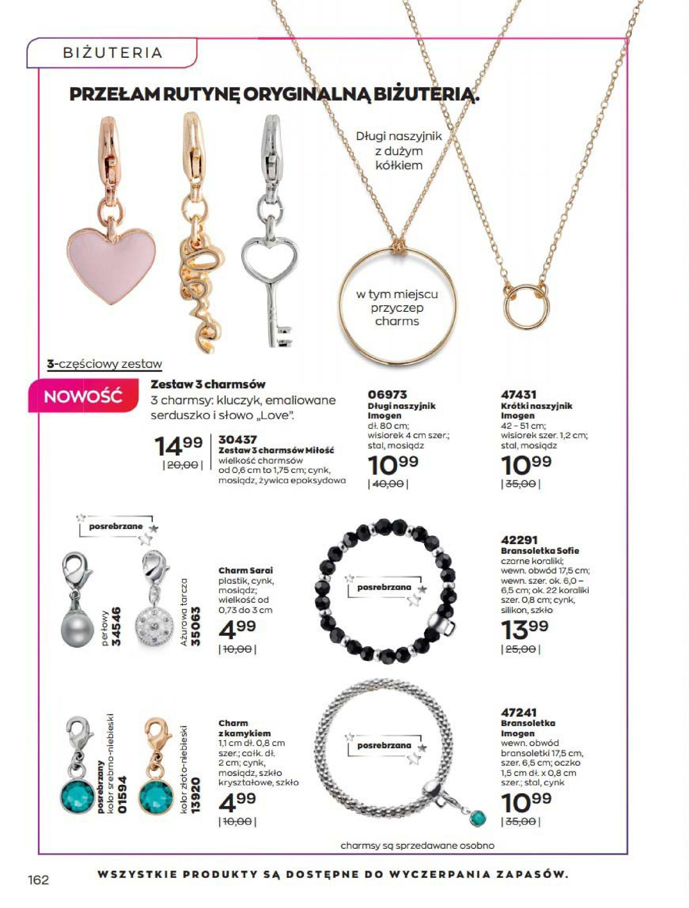 Gazetka Avon: Katalog Luty 2021 2021-02-01 page-162