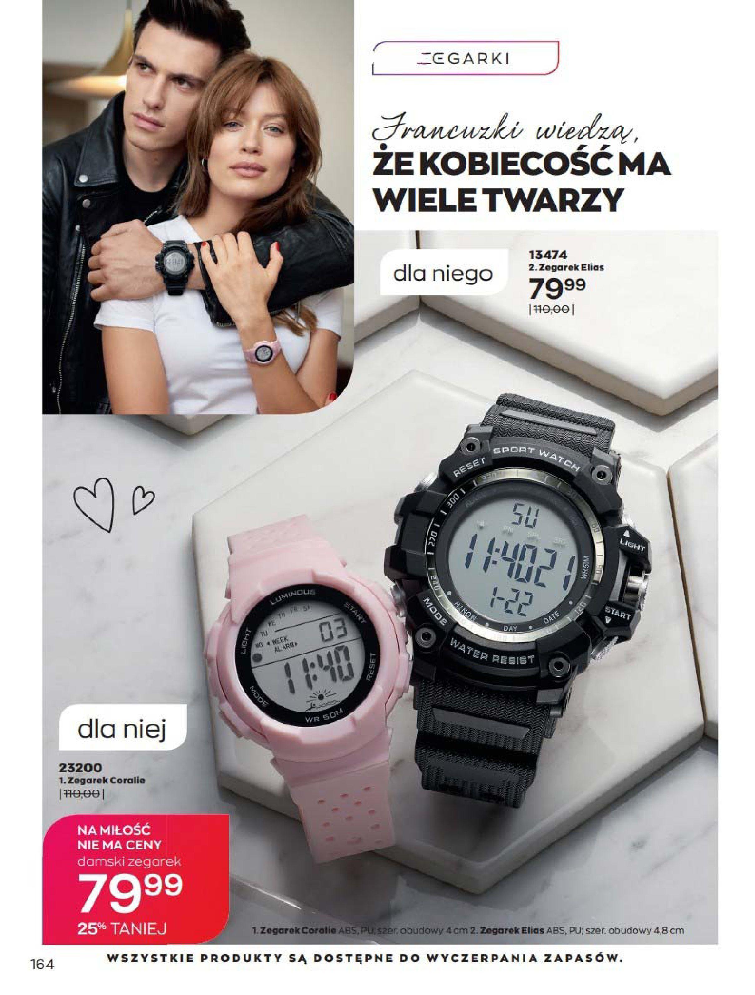 Gazetka Avon: Katalog Luty 2021 2021-02-01 page-164