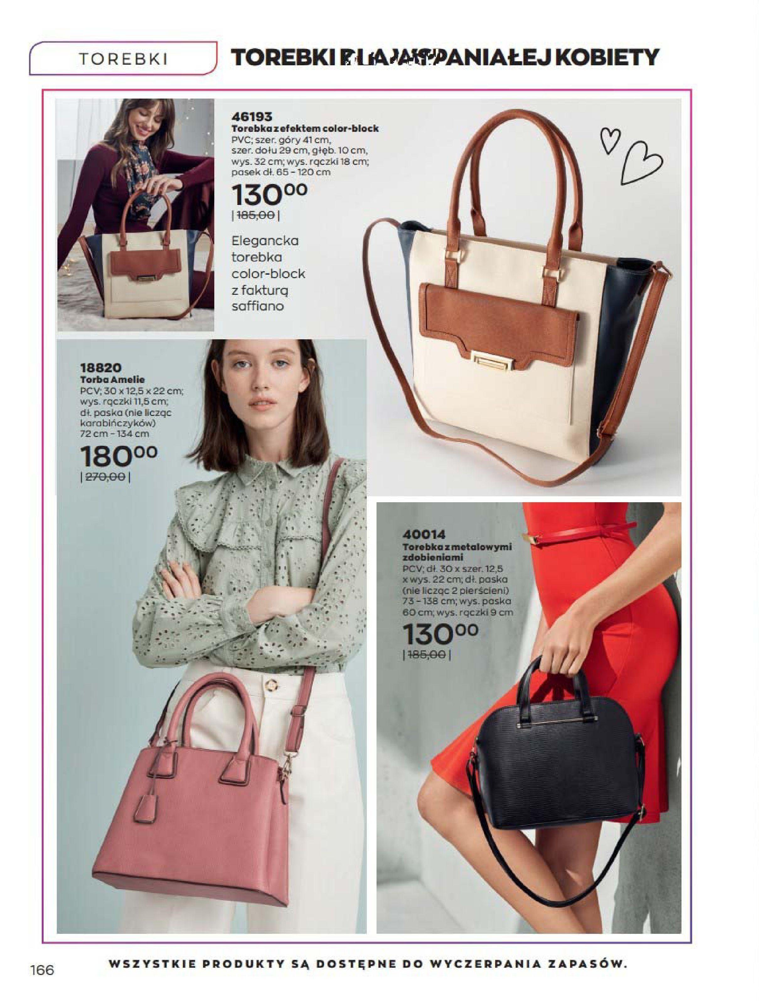Gazetka Avon: Katalog Luty 2021 2021-02-01 page-166