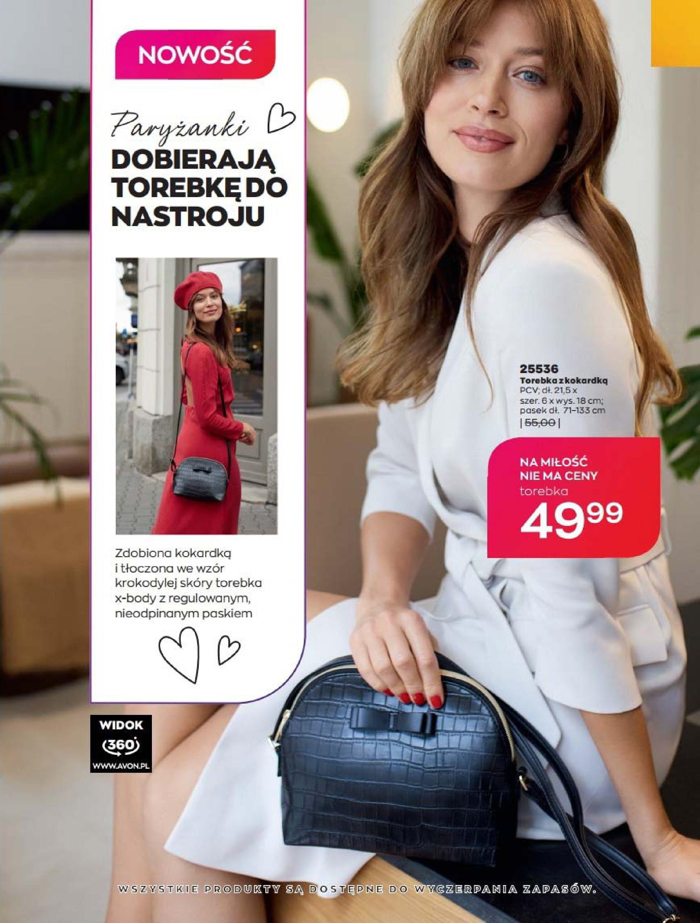Gazetka Avon: Katalog Luty 2021 2021-02-01 page-169