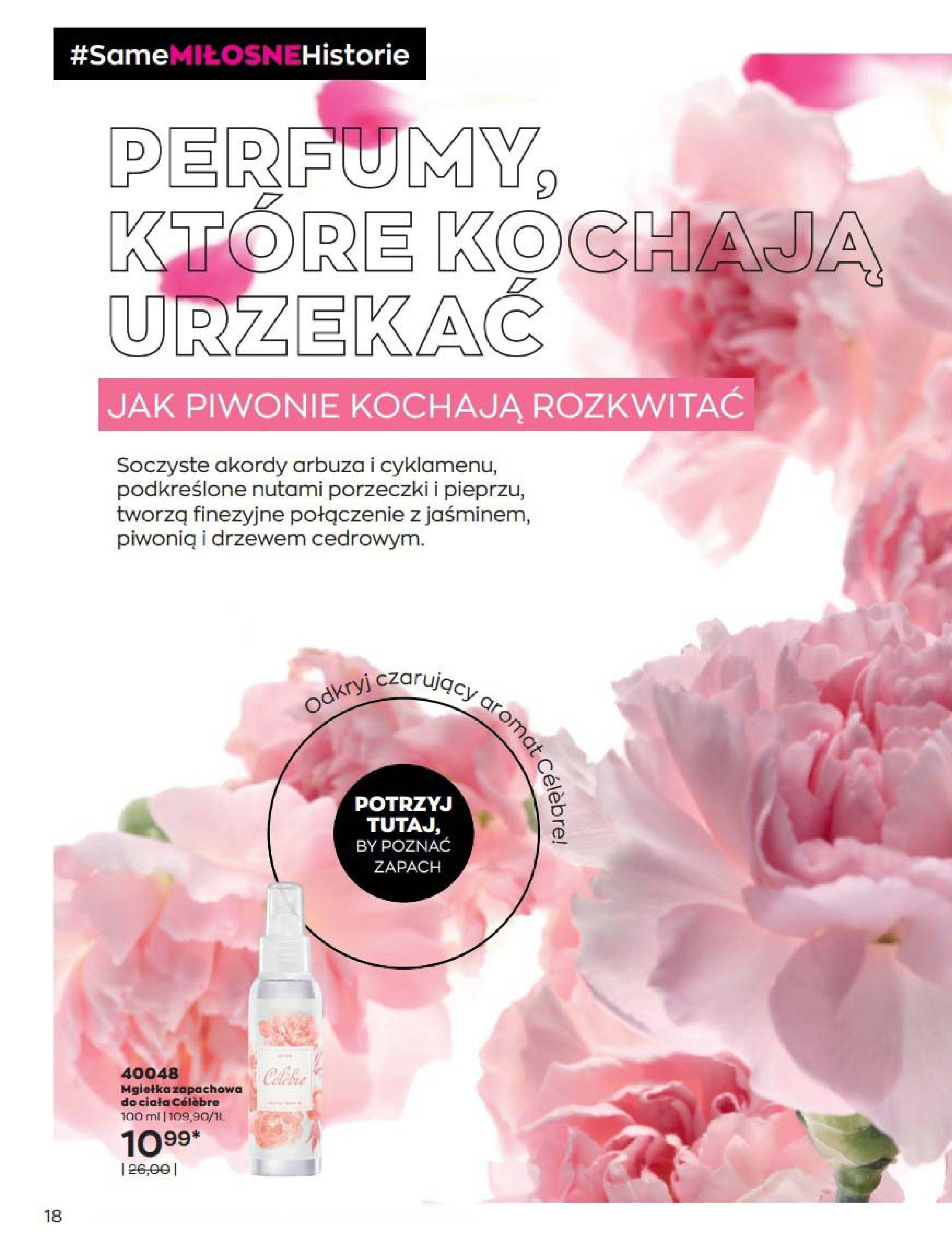 Gazetka Avon: Katalog Luty 2021 2021-02-01 page-18