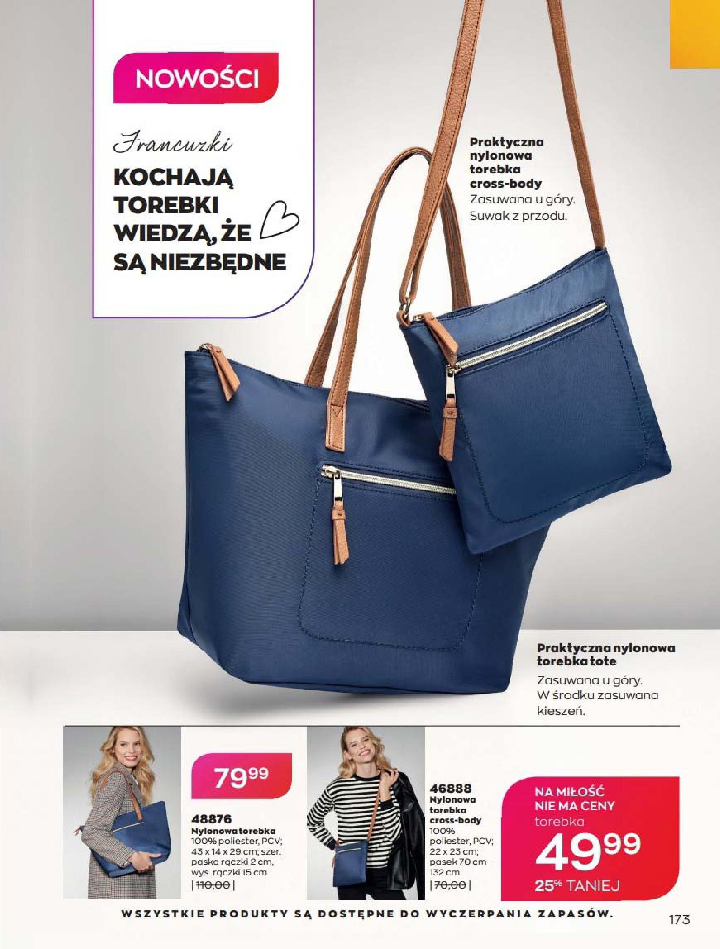 Gazetka Avon: Katalog Luty 2021 2021-02-01 page-173