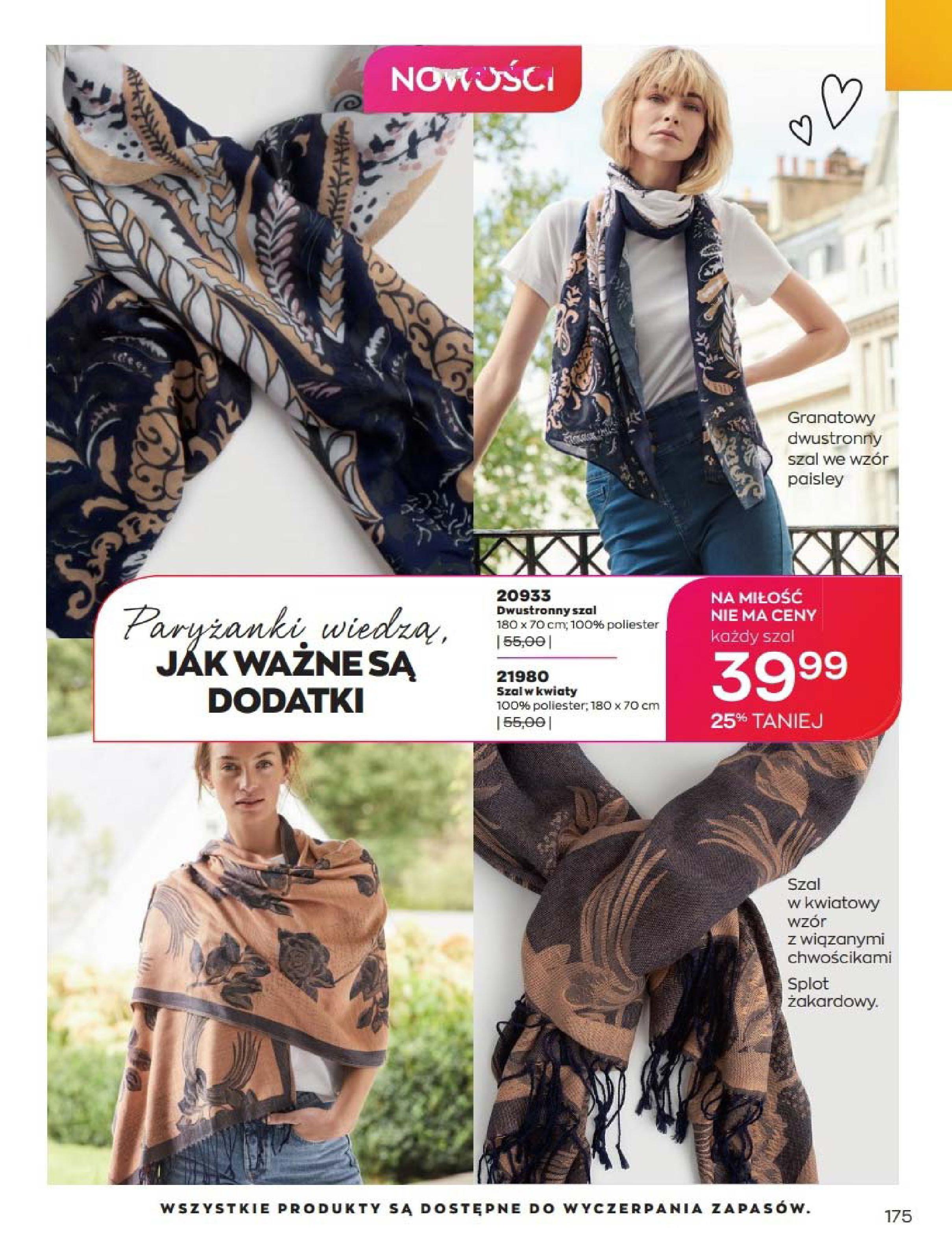 Gazetka Avon: Katalog Luty 2021 2021-02-01 page-175