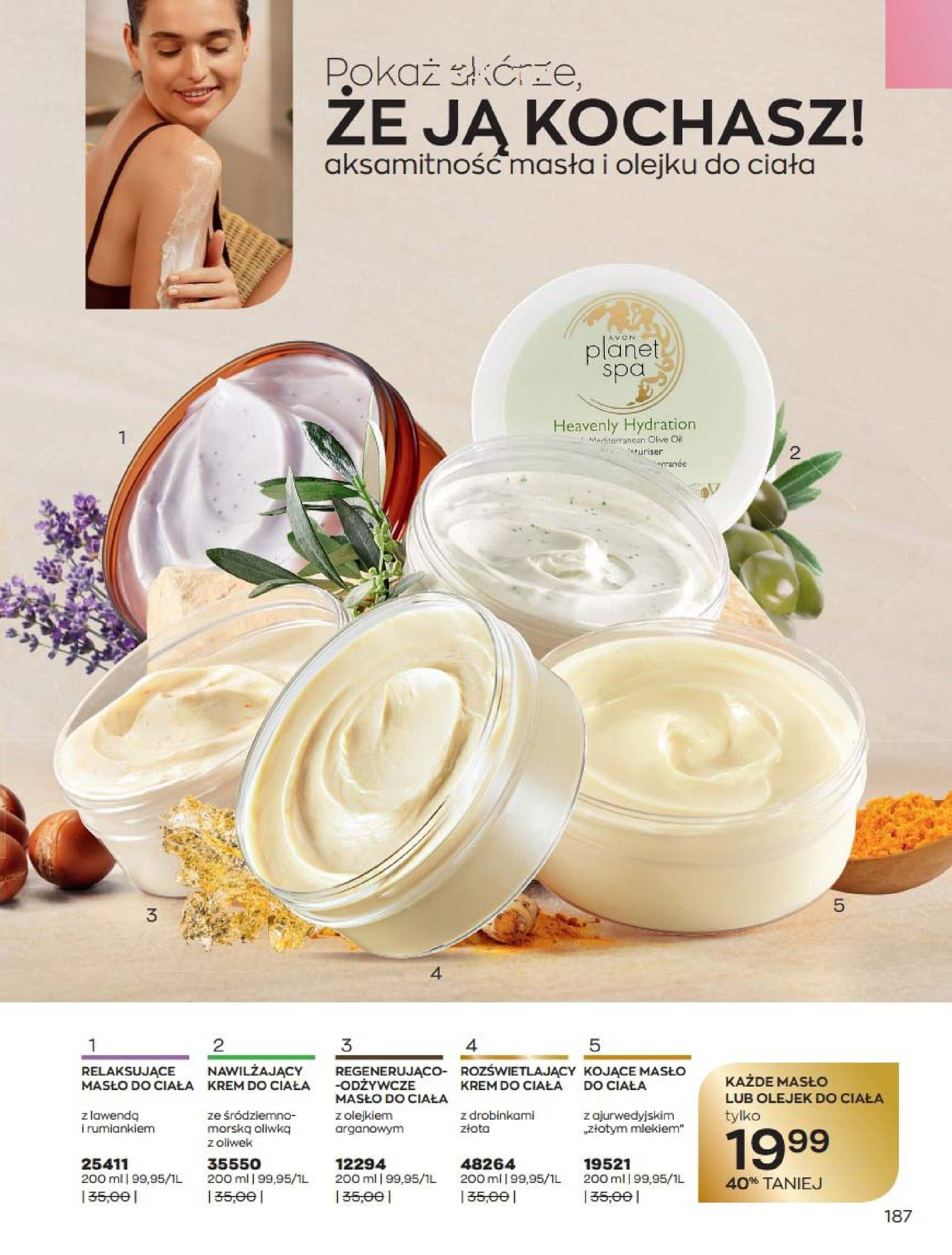Gazetka Avon: Katalog Luty 2021 2021-02-01 page-187