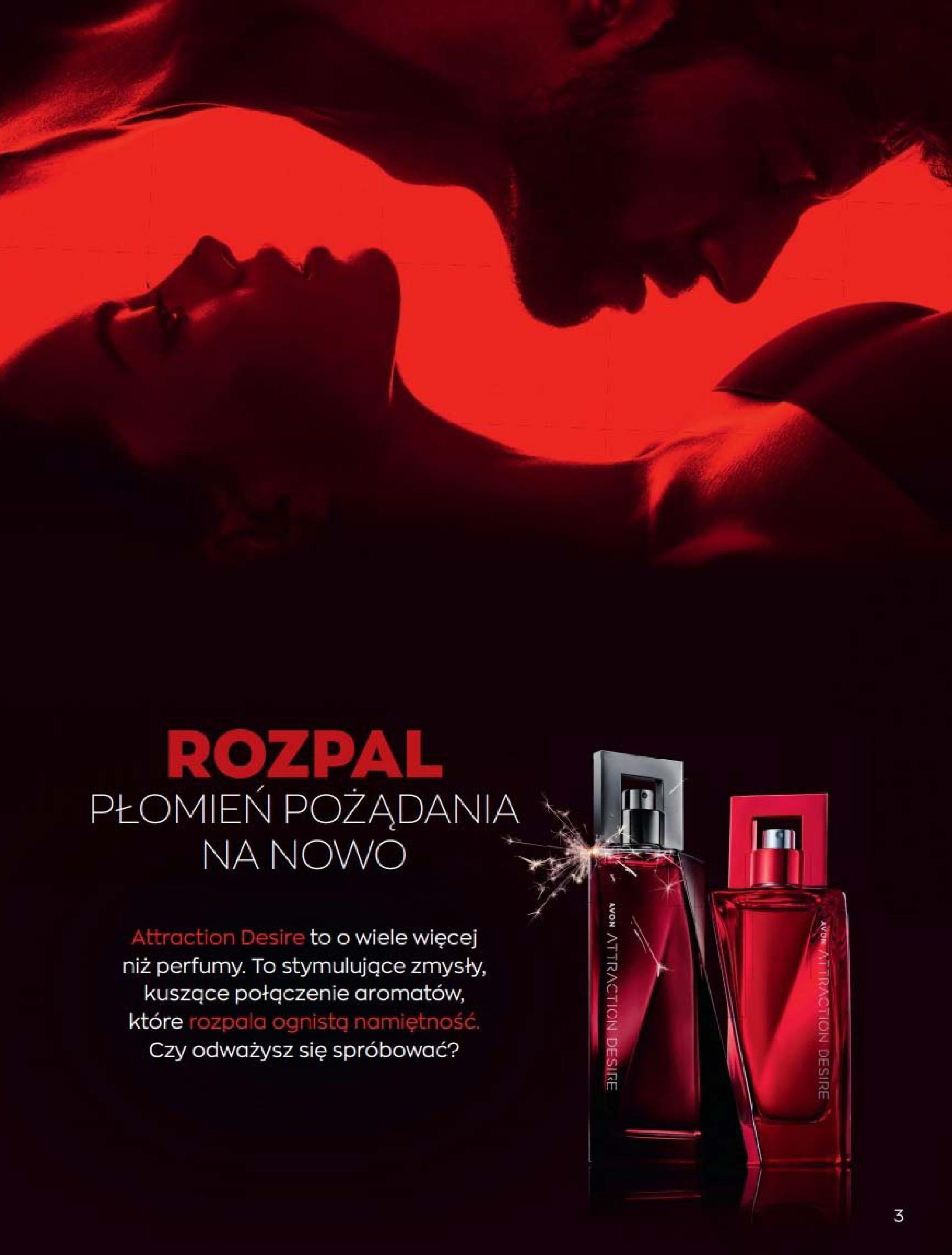 Gazetka Avon: Katalog Luty 2021 2021-02-01 page-3