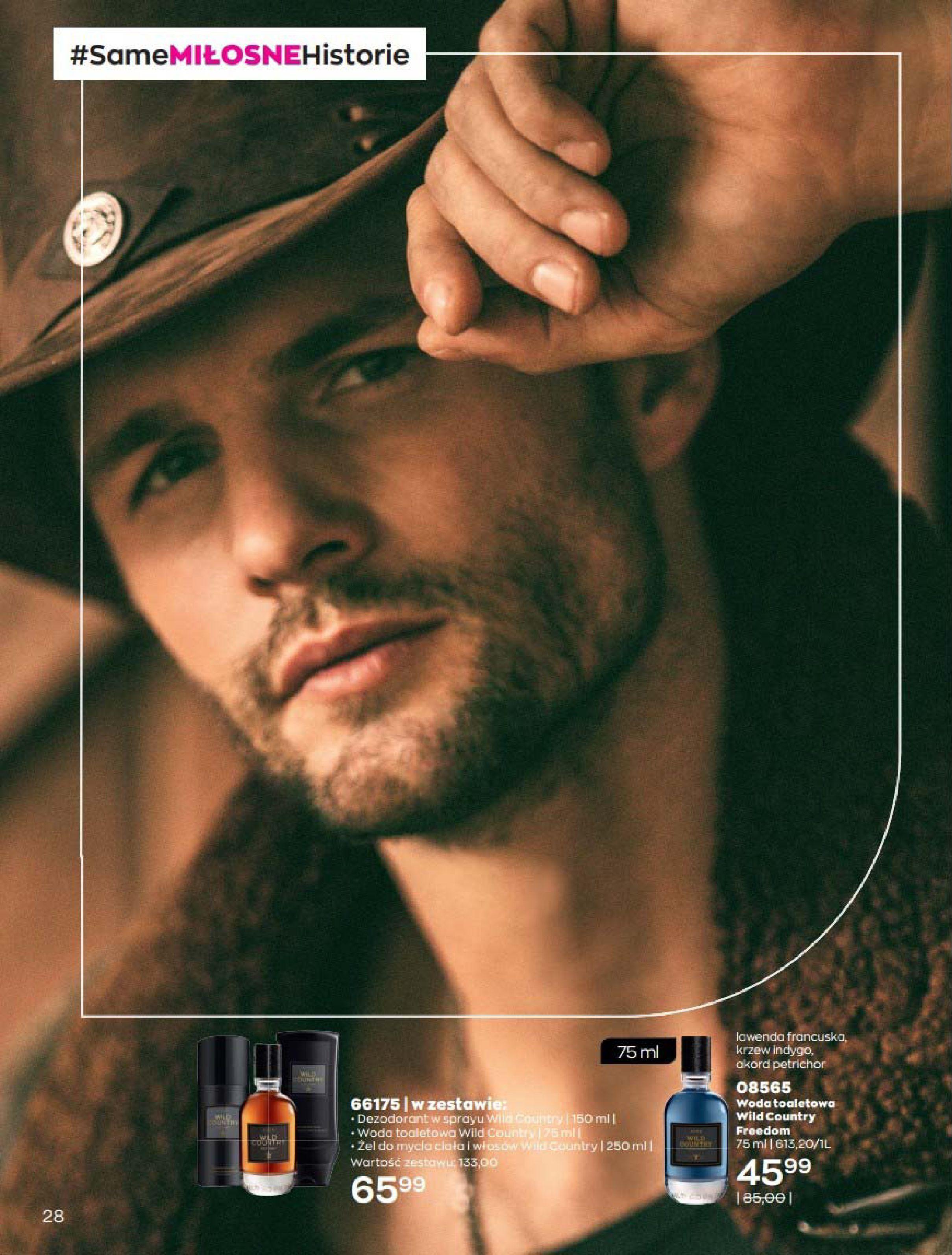 Gazetka Avon: Katalog Luty 2021 2021-02-01 page-28