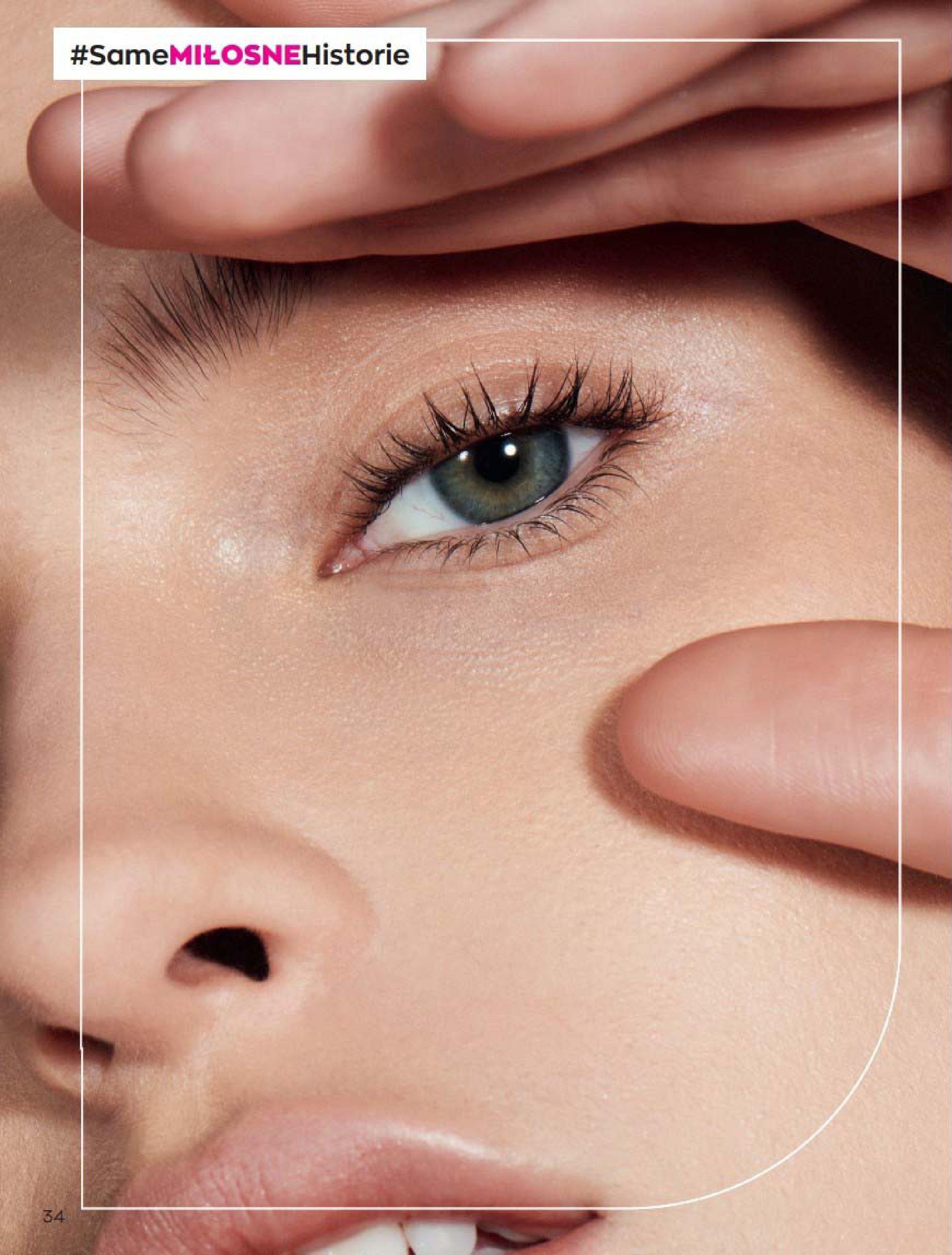 Gazetka Avon: Katalog Luty 2021 2021-02-01 page-34