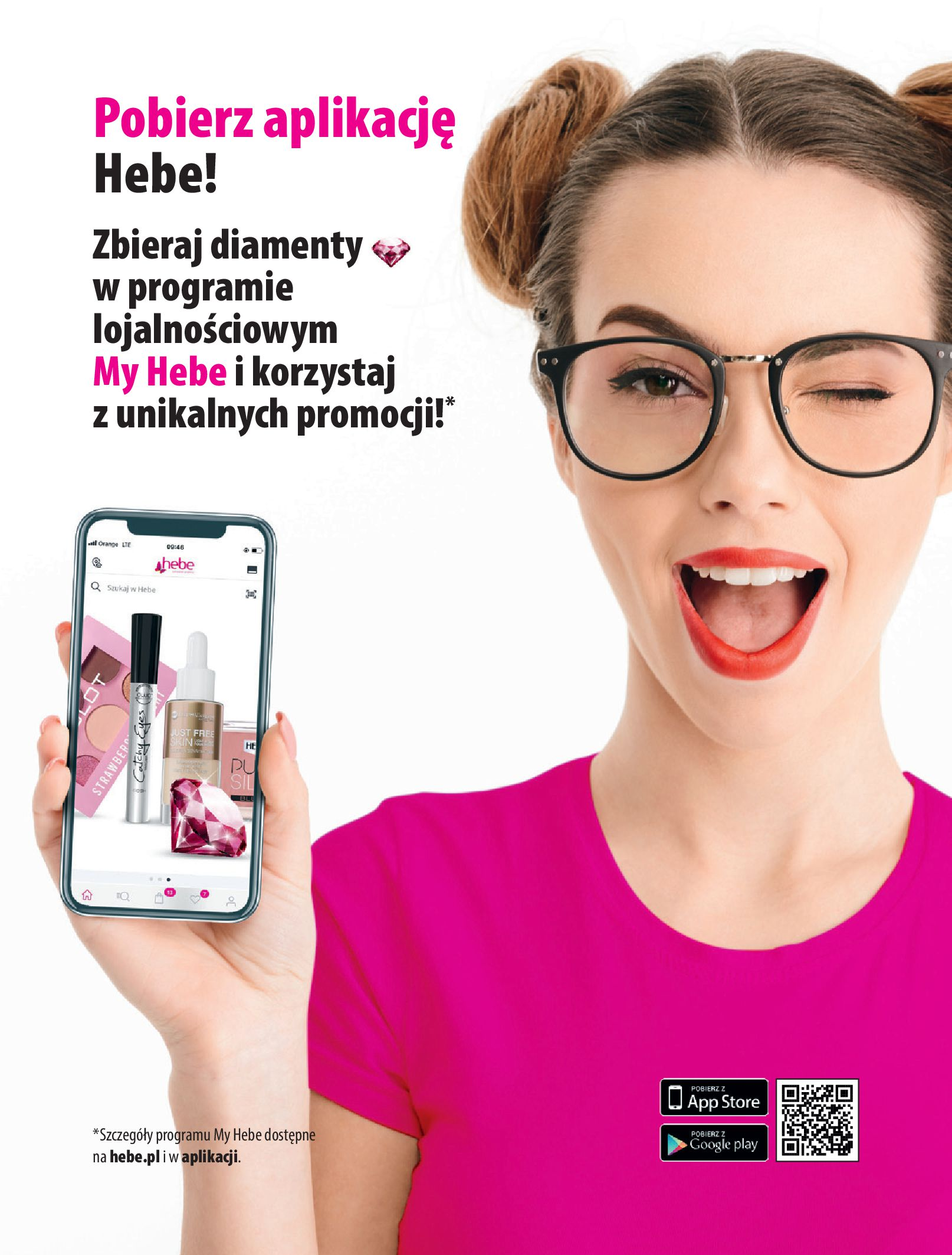 Gazetka hebe: Magazyn hebe - TURBO nawilżanie po urlopie 2021-09-01 page-117