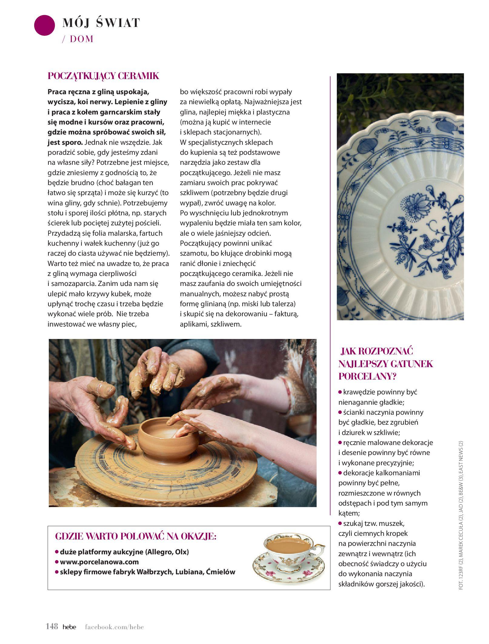 Gazetka hebe: Magazyn hebe - TURBO nawilżanie po urlopie 2021-09-01 page-148