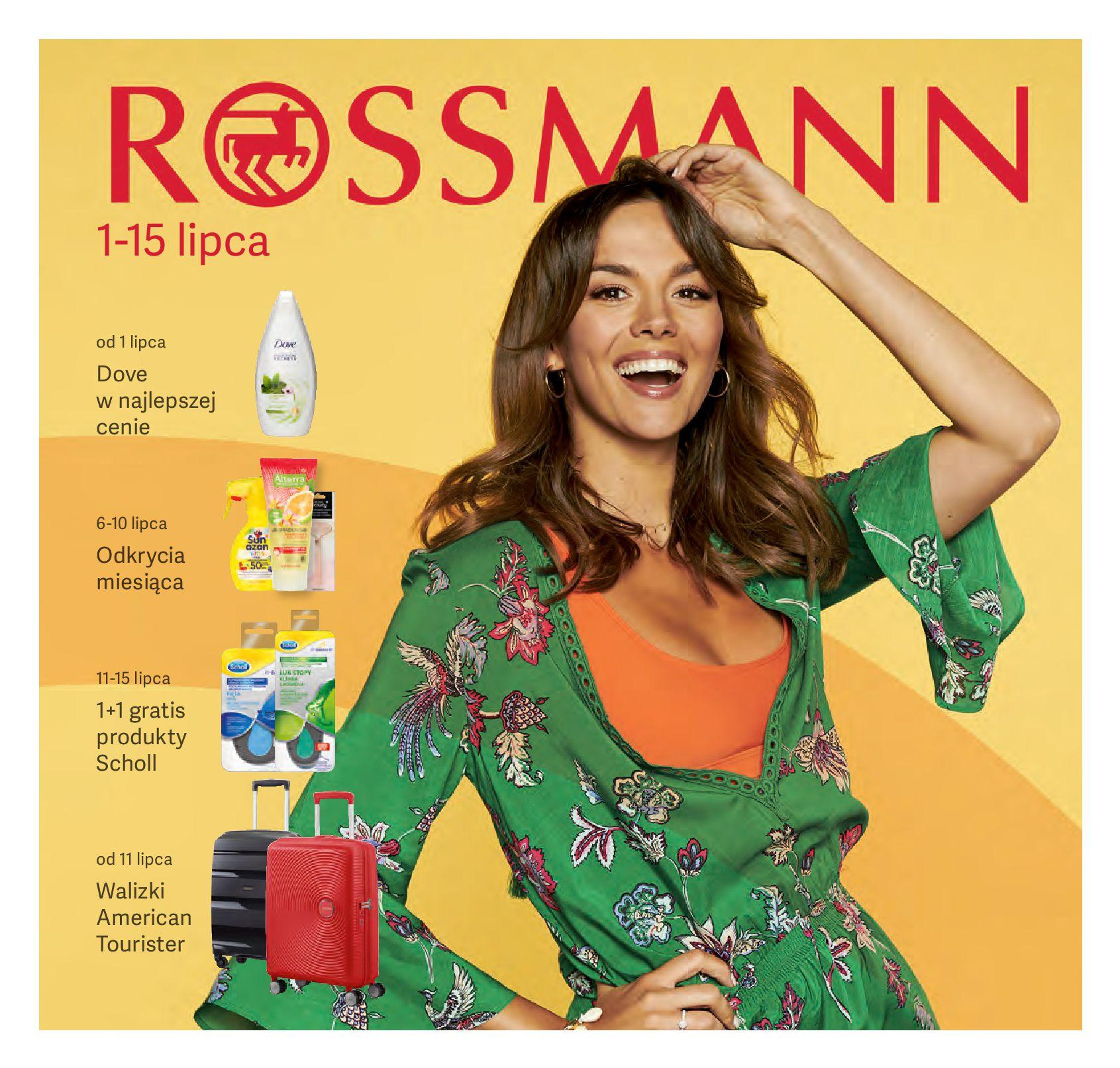 Gazetka Rossmann - Oferta promocyjna-30.06.2019-15.07.2019-page-