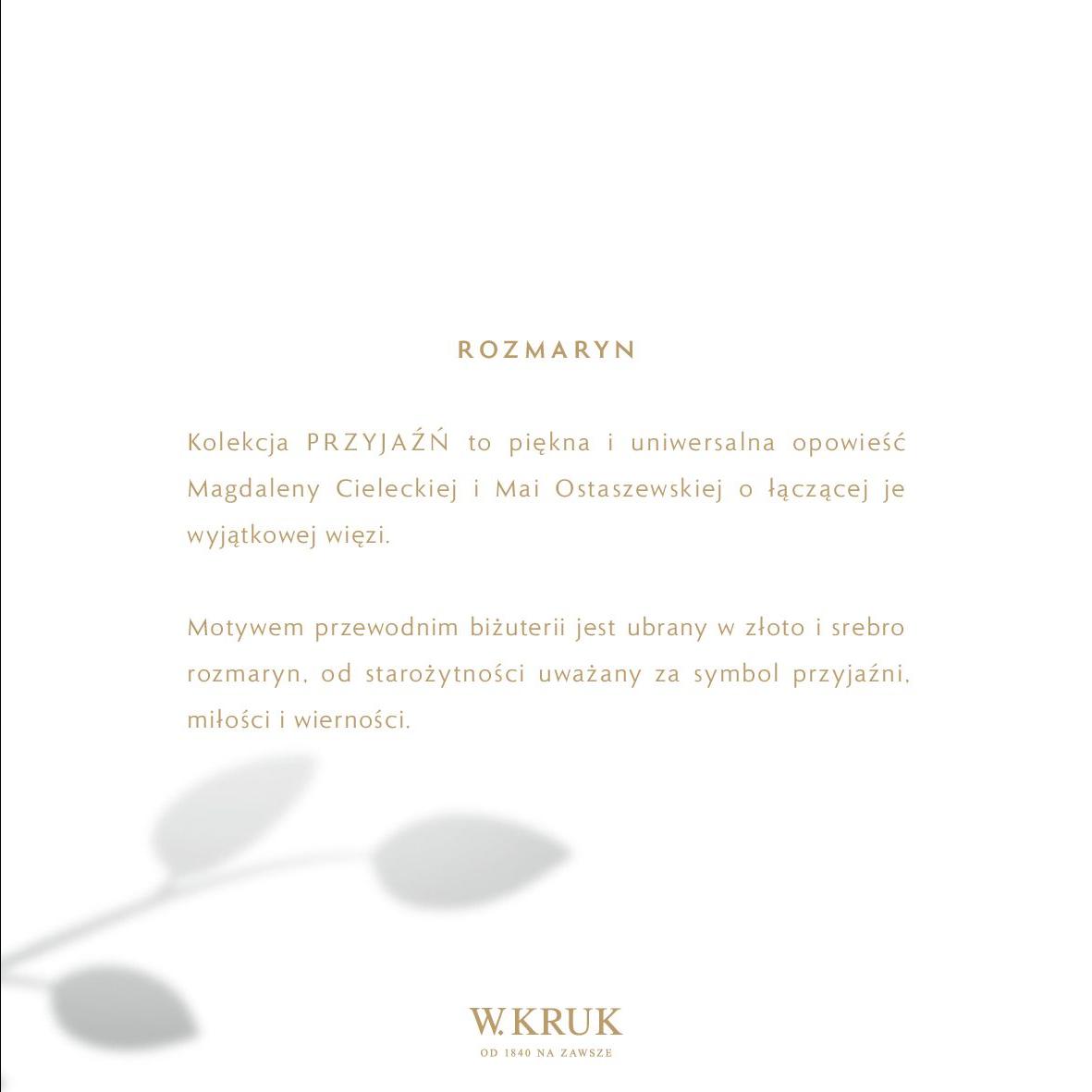 Gazetka W. KRUK: Katalog - Kolekcja Przyjaźń 2021-02-17 page-5