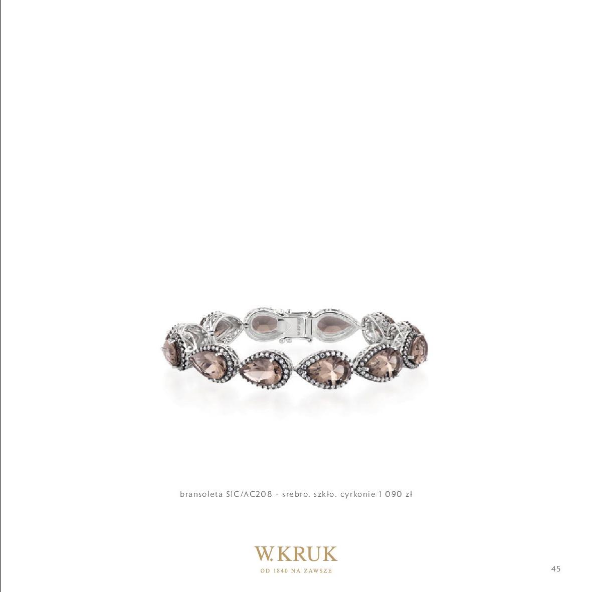 Gazetka W. KRUK: Katalog - Kolekcja Przyjaźń 2021-02-17 page-47