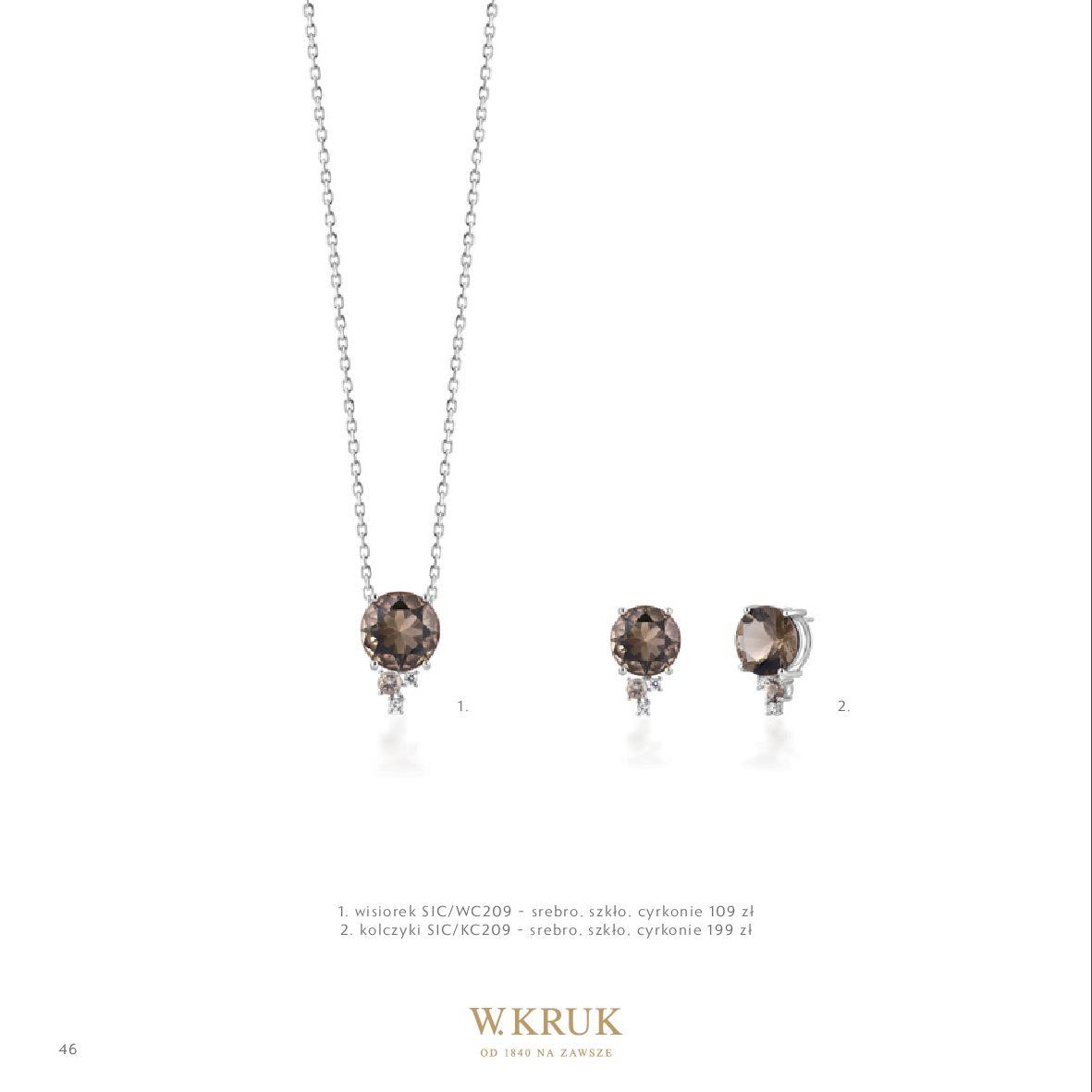 Gazetka W. KRUK: Katalog - Kolekcja Przyjaźń 2021-02-17 page-48