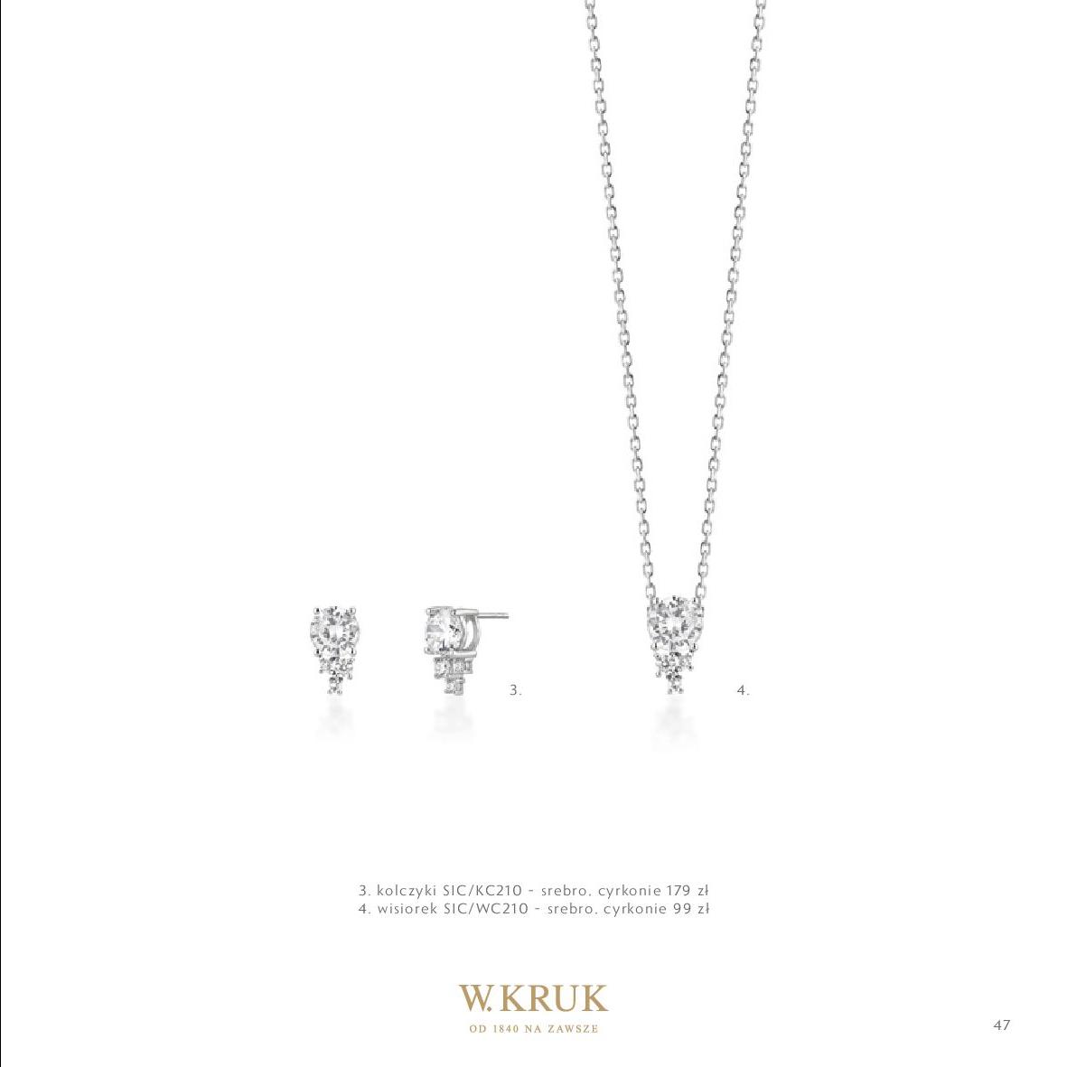 Gazetka W. KRUK: Katalog - Kolekcja Przyjaźń 2021-02-17 page-49