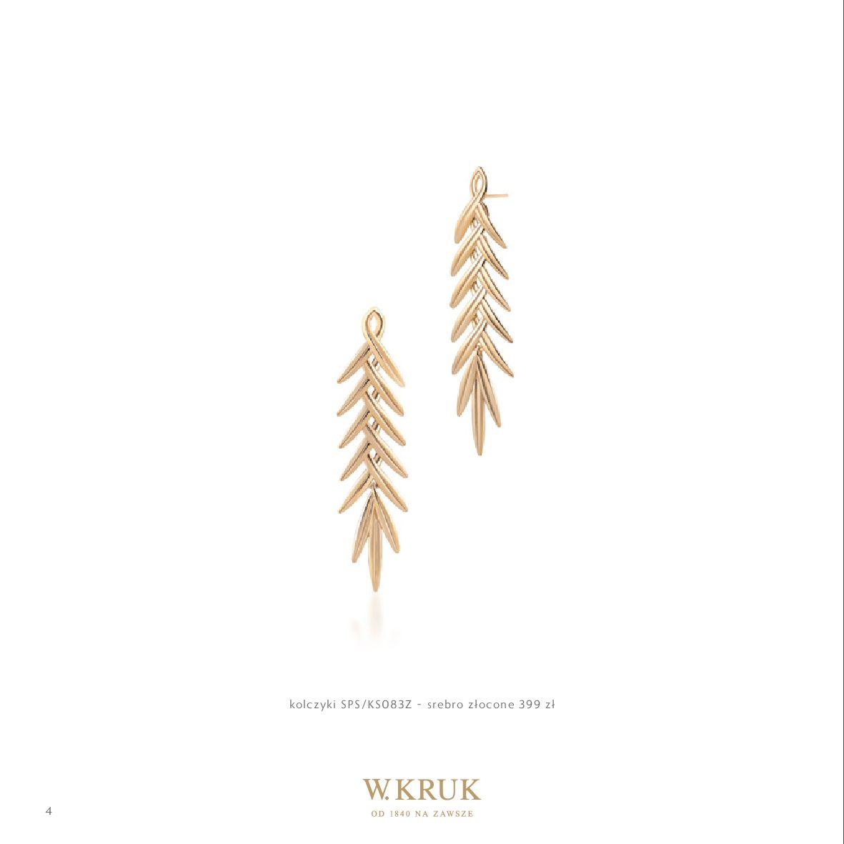 Gazetka W. KRUK: Katalog - Kolekcja Przyjaźń 2021-02-17 page-6