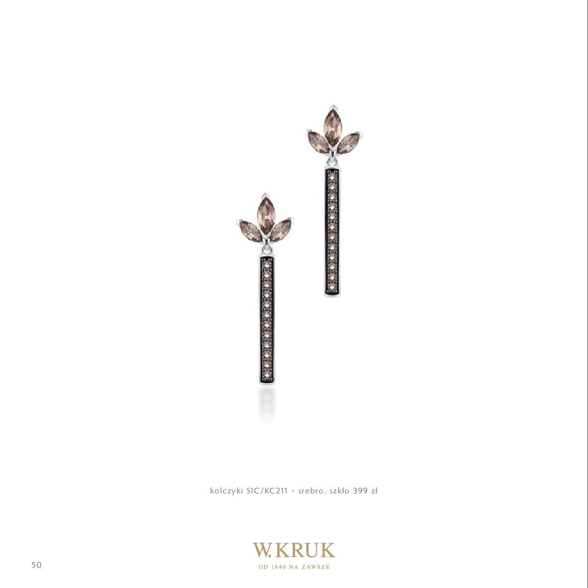 Gazetka W. KRUK: Katalog - Kolekcja Przyjaźń 2021-02-17 page-52