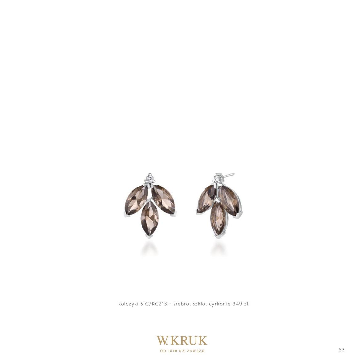 Gazetka W. KRUK: Katalog - Kolekcja Przyjaźń 2021-02-17 page-55