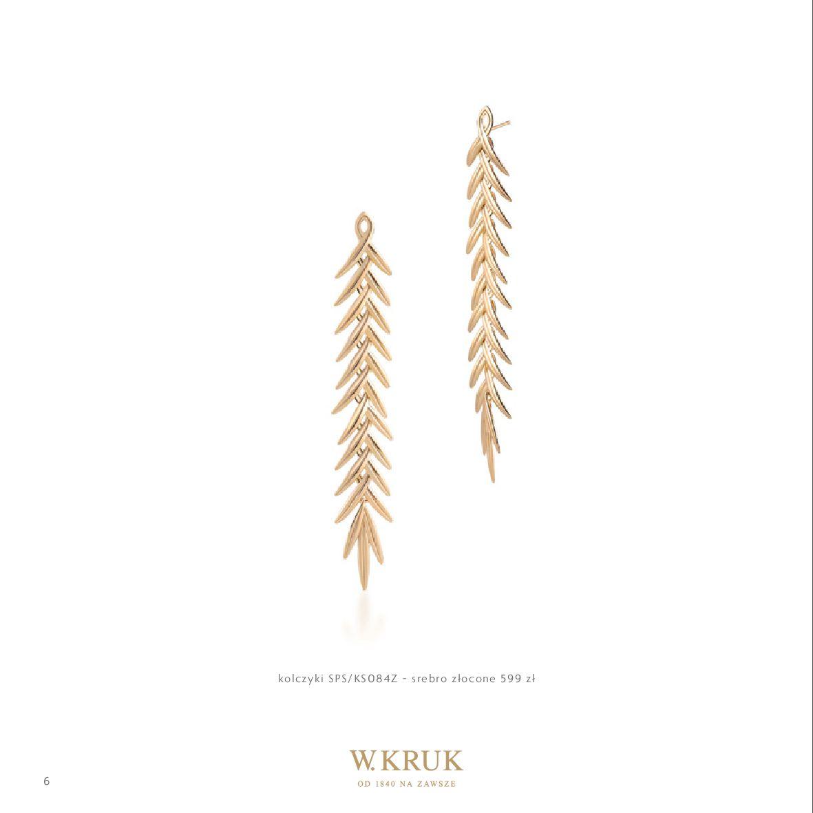 Gazetka W. KRUK: Katalog - Kolekcja Przyjaźń 2021-02-17 page-8