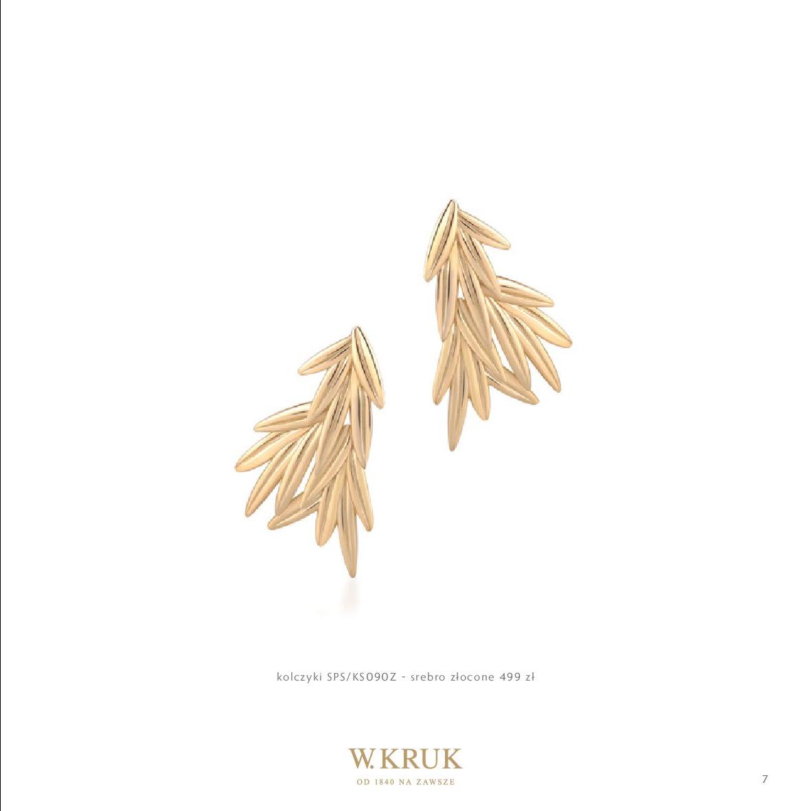 Gazetka W. KRUK: Katalog - Kolekcja Przyjaźń 2021-02-17 page-9