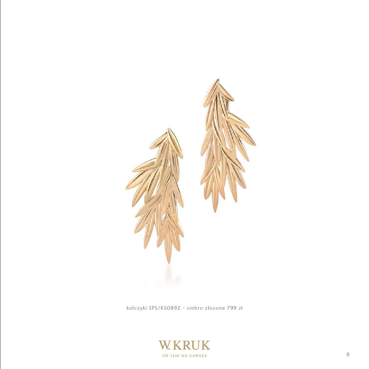 Gazetka W. KRUK: Katalog - Kolekcja Przyjaźń 2021-02-17 page-11