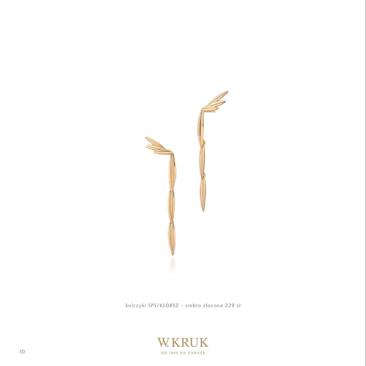 Gazetka W. KRUK: Katalog - Kolekcja Przyjaźń 2021-02-17 page-12