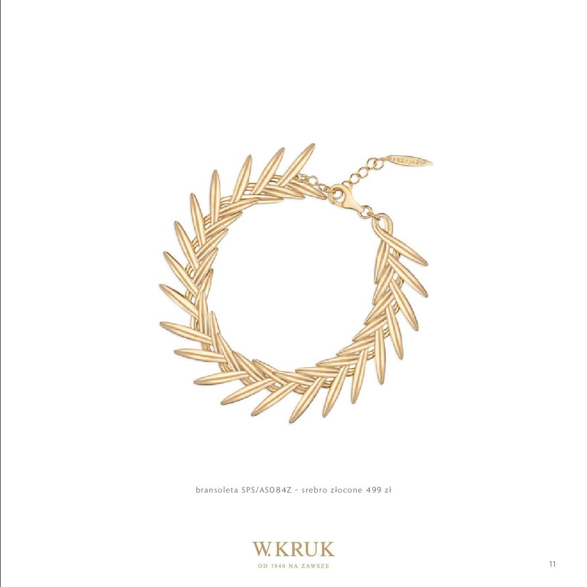 Gazetka W. KRUK: Katalog - Kolekcja Przyjaźń 2021-02-17 page-13