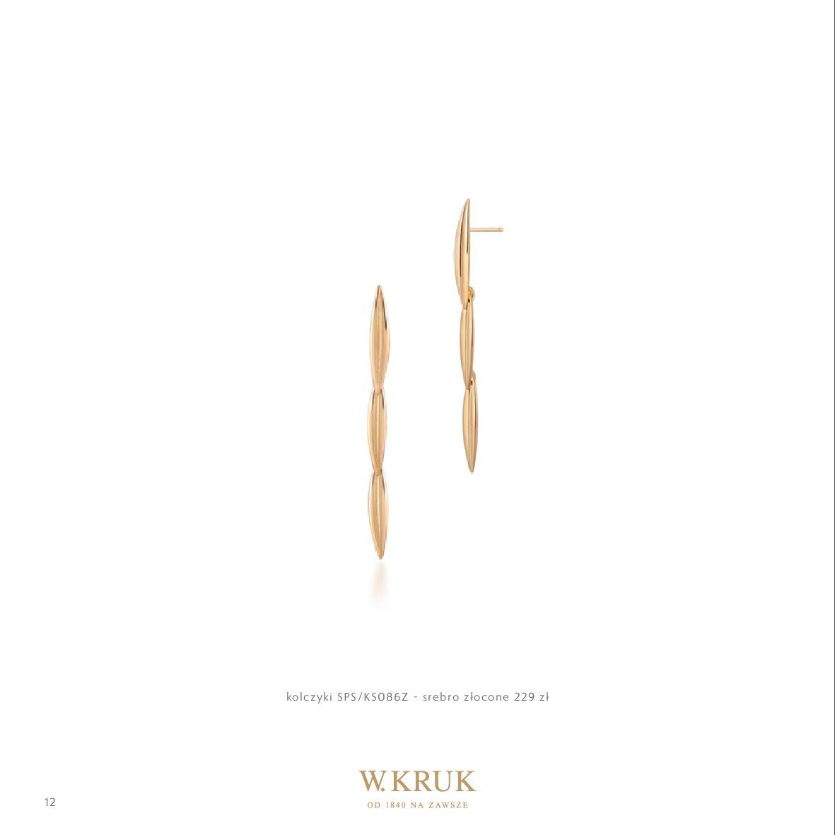 Gazetka W. KRUK: Katalog - Kolekcja Przyjaźń 2021-02-17 page-14