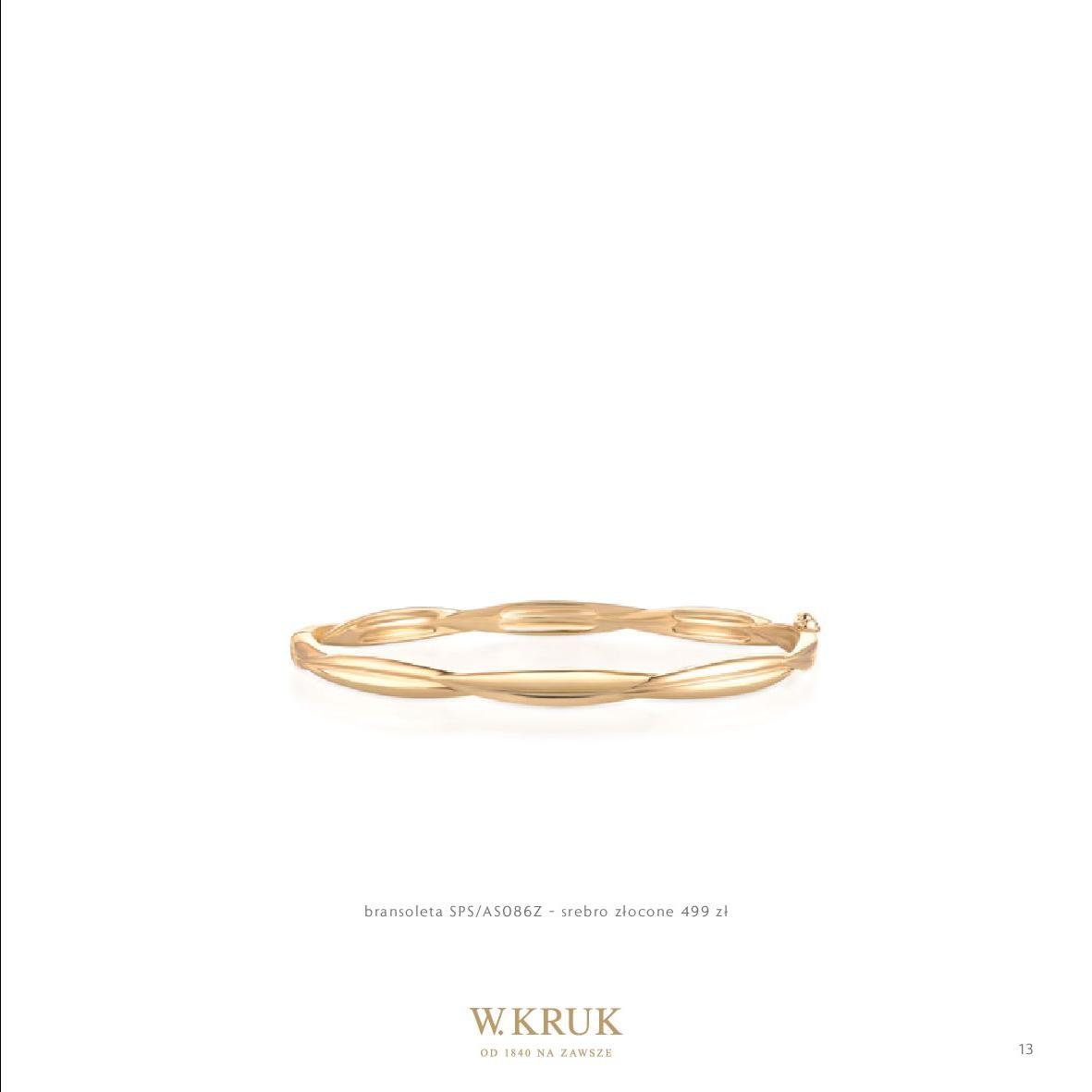 Gazetka W. KRUK: Katalog - Kolekcja Przyjaźń 2021-02-17 page-15
