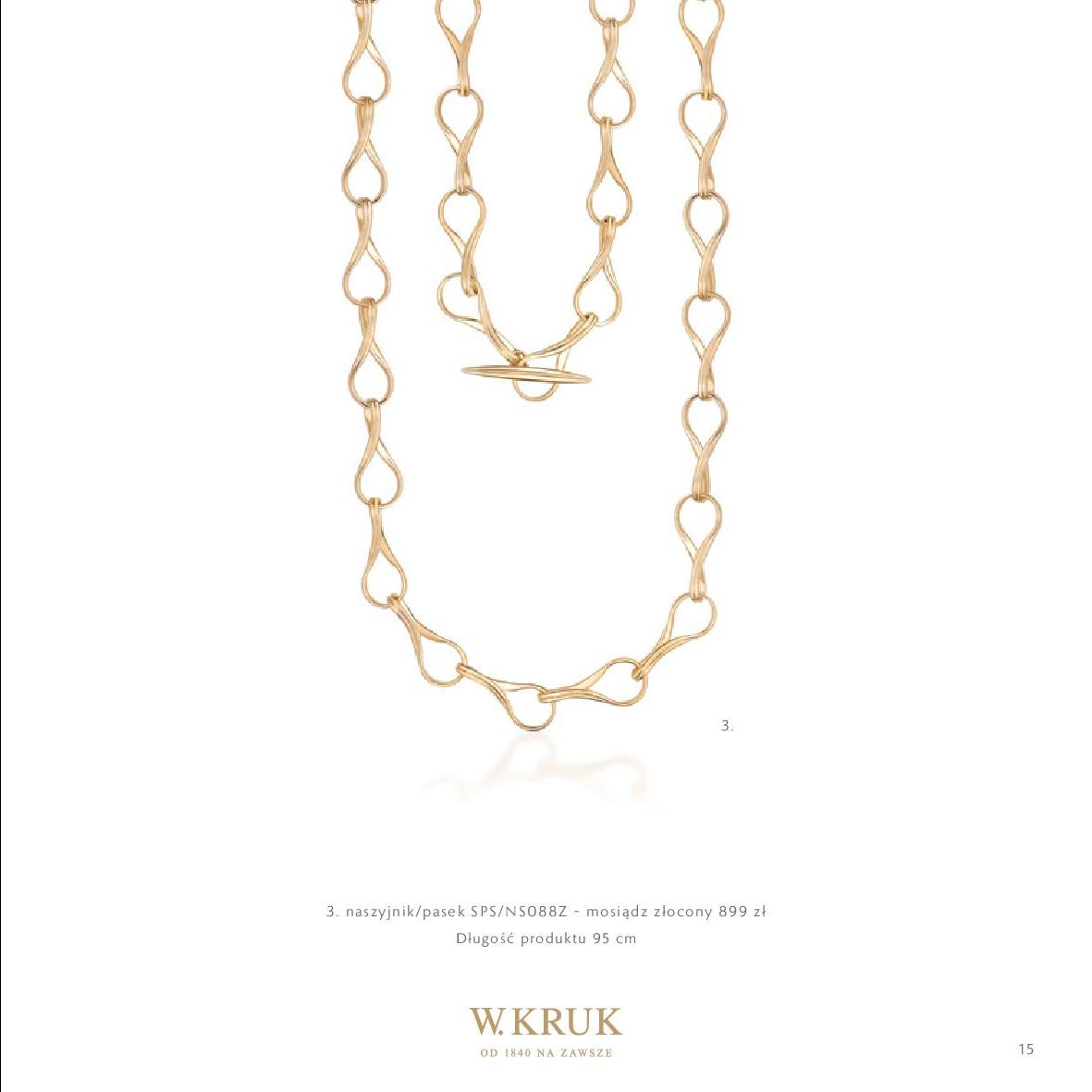 Gazetka W. KRUK: Katalog - Kolekcja Przyjaźń 2021-02-17 page-17