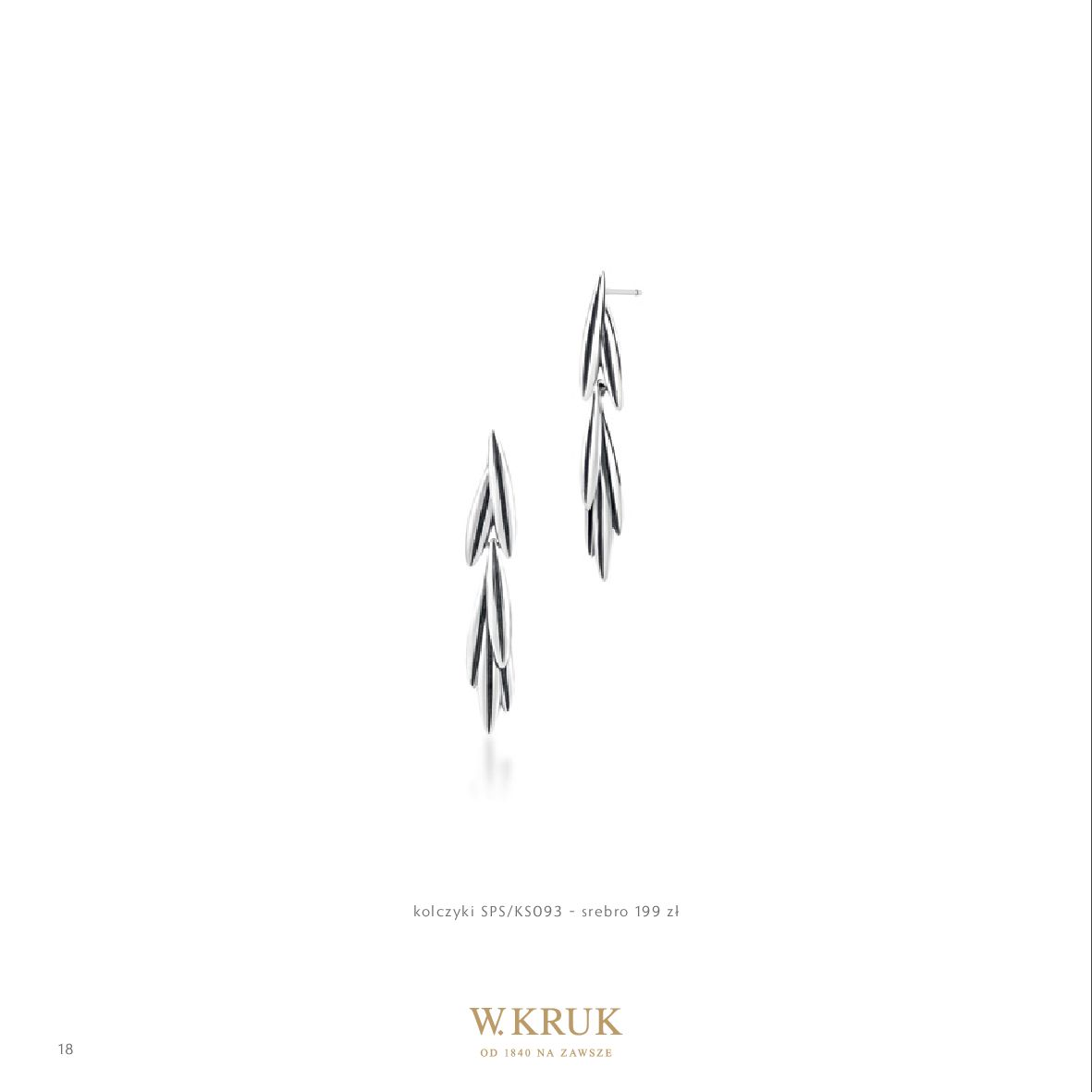 Gazetka W. KRUK: Katalog - Kolekcja Przyjaźń 2021-02-17 page-20