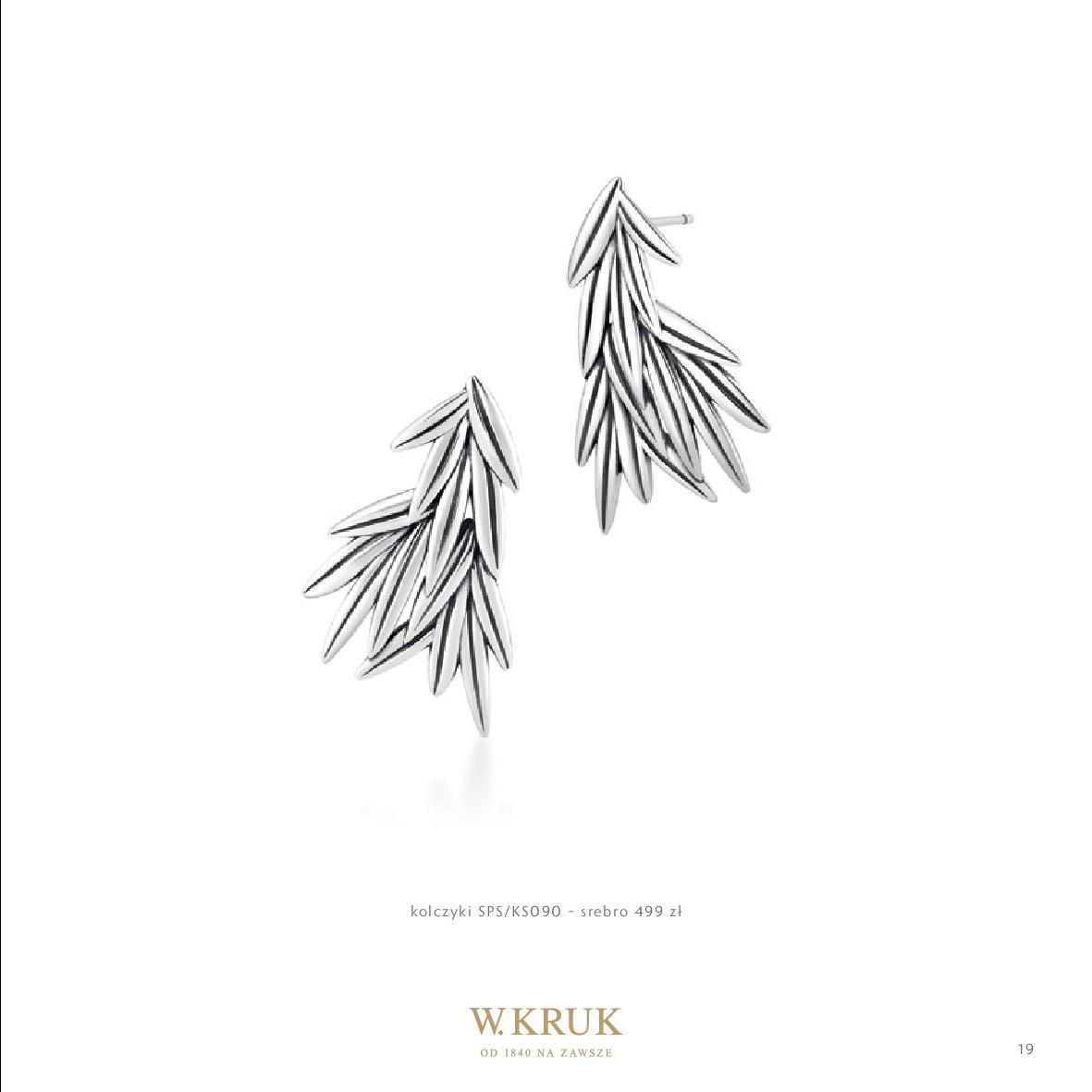 Gazetka W. KRUK: Katalog - Kolekcja Przyjaźń 2021-02-17 page-21