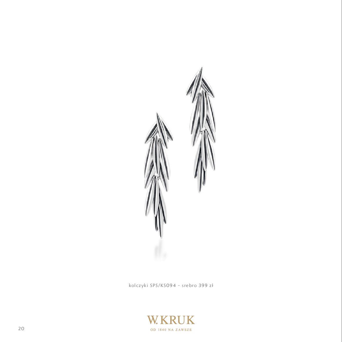 Gazetka W. KRUK: Katalog - Kolekcja Przyjaźń 2021-02-17 page-22