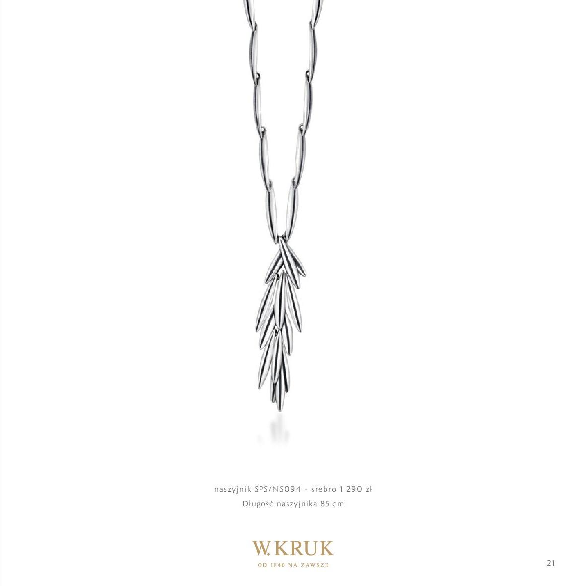 Gazetka W. KRUK: Katalog - Kolekcja Przyjaźń 2021-02-17 page-23