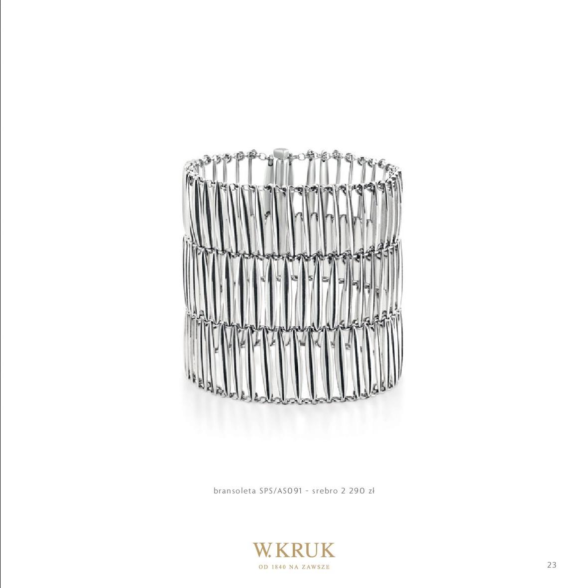 Gazetka W. KRUK: Katalog - Kolekcja Przyjaźń 2021-02-17 page-25