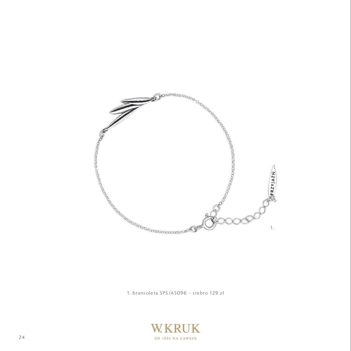 Gazetka W. KRUK: Katalog - Kolekcja Przyjaźń 2021-02-17 page-26