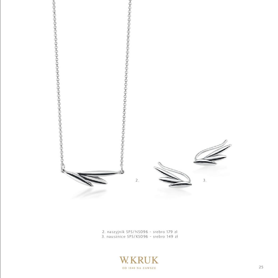 Gazetka W. KRUK: Katalog - Kolekcja Przyjaźń 2021-02-17 page-27
