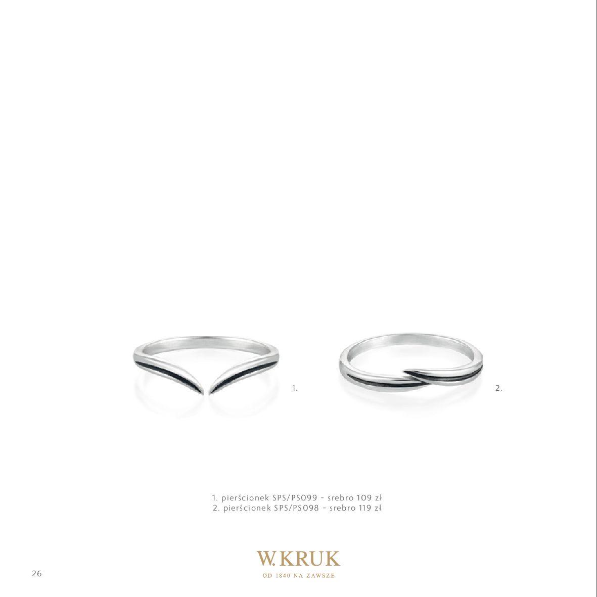 Gazetka W. KRUK: Katalog - Kolekcja Przyjaźń 2021-02-17 page-28