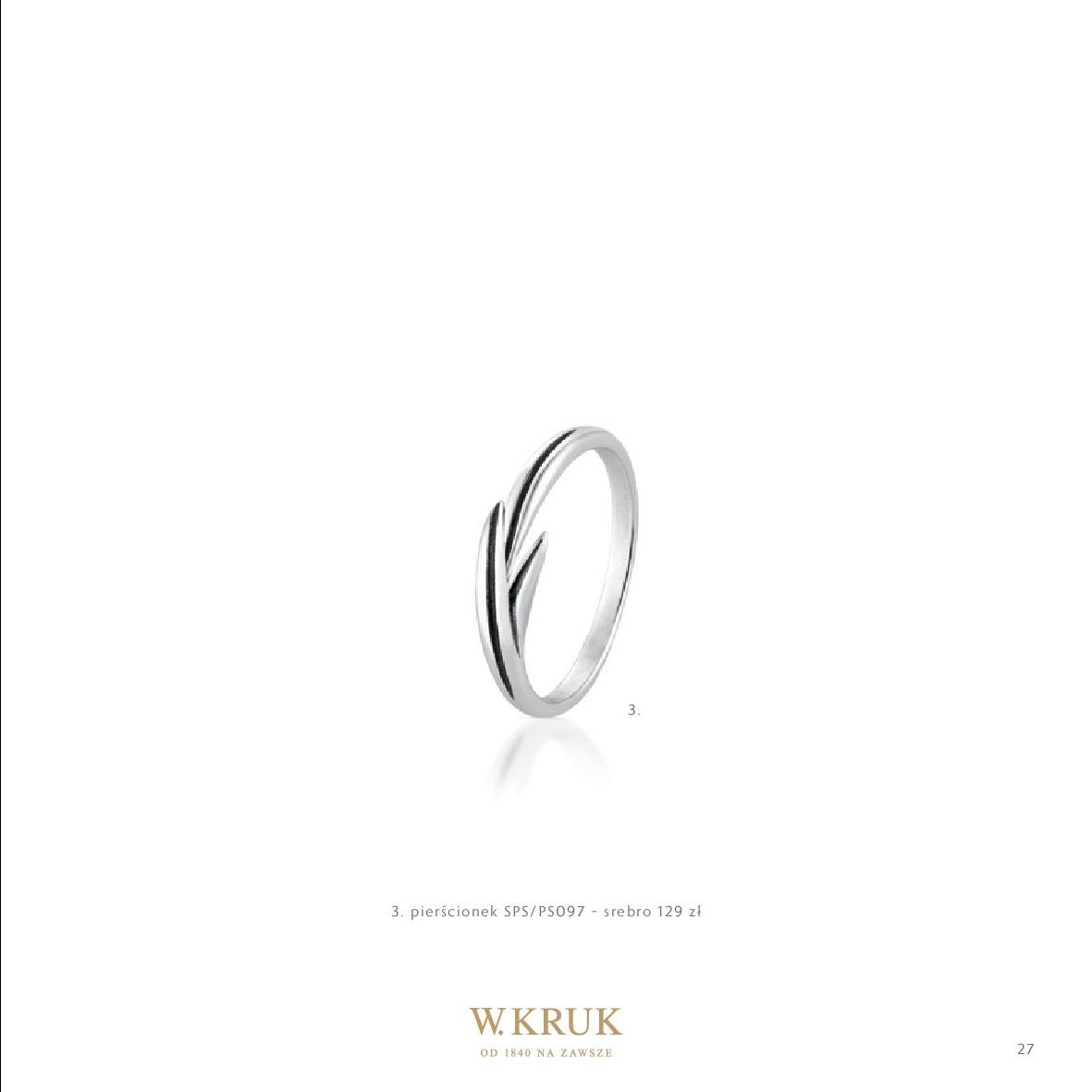 Gazetka W. KRUK: Katalog - Kolekcja Przyjaźń 2021-02-17 page-29