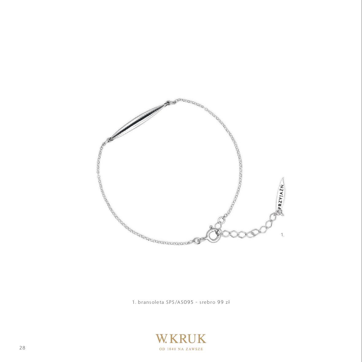 Gazetka W. KRUK: Katalog - Kolekcja Przyjaźń 2021-02-17 page-30