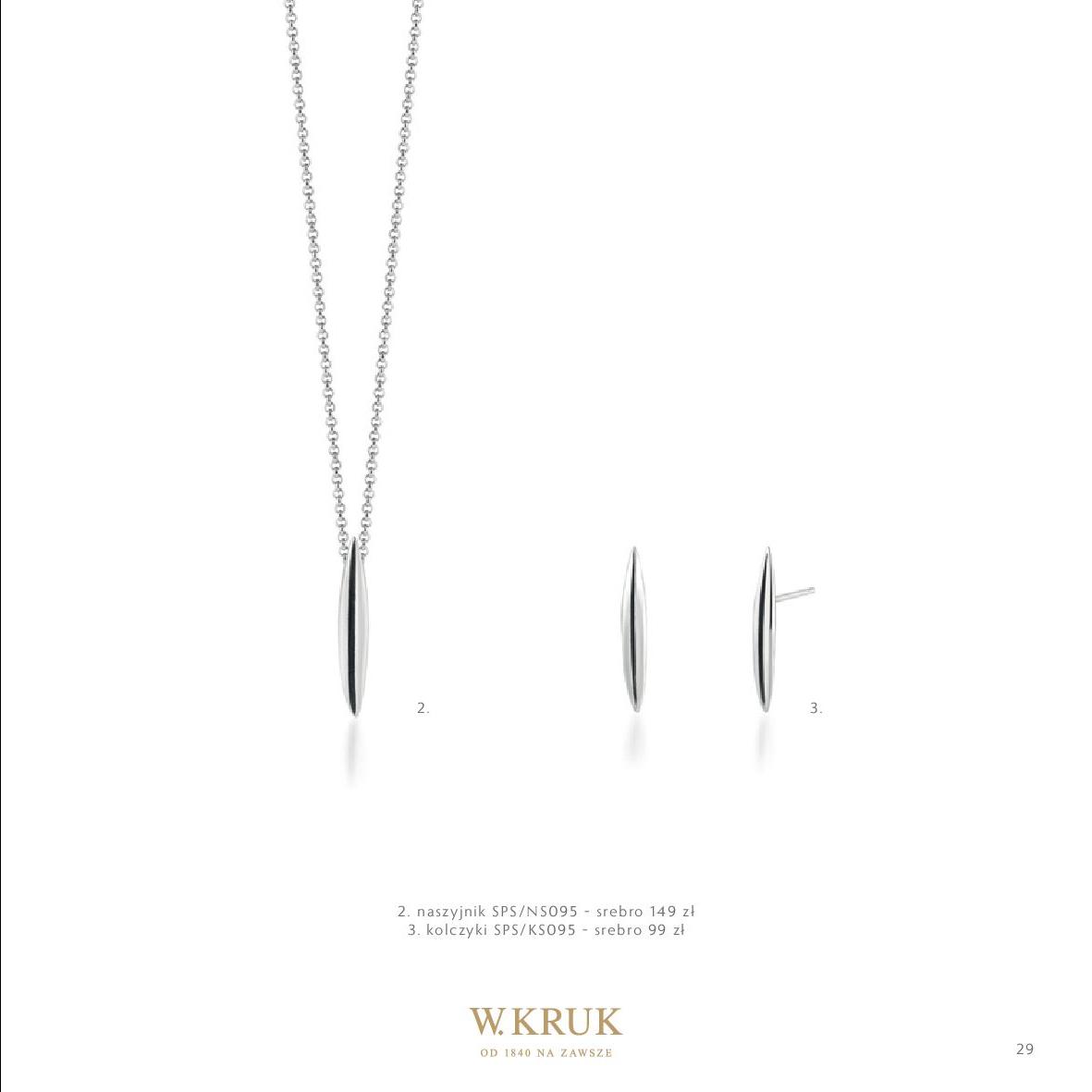 Gazetka W. KRUK: Katalog - Kolekcja Przyjaźń 2021-02-17 page-31